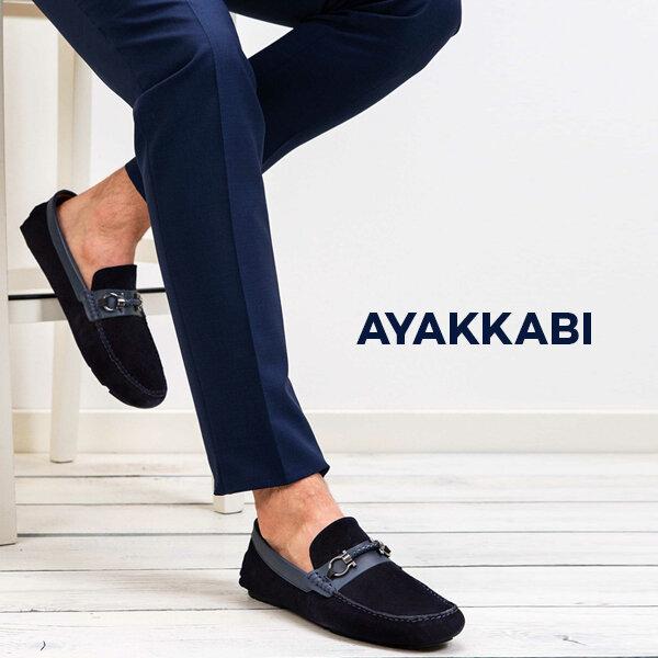 Ayakkabıların Bir Başka Hali