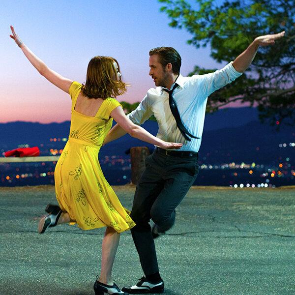 5) Mia & Sebastian La La Land (Âşıklar Şehri)