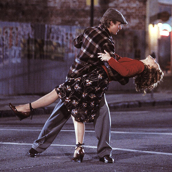 2) Allie Hamilton & Noah, Jr. The Notebook (Not Defteri)