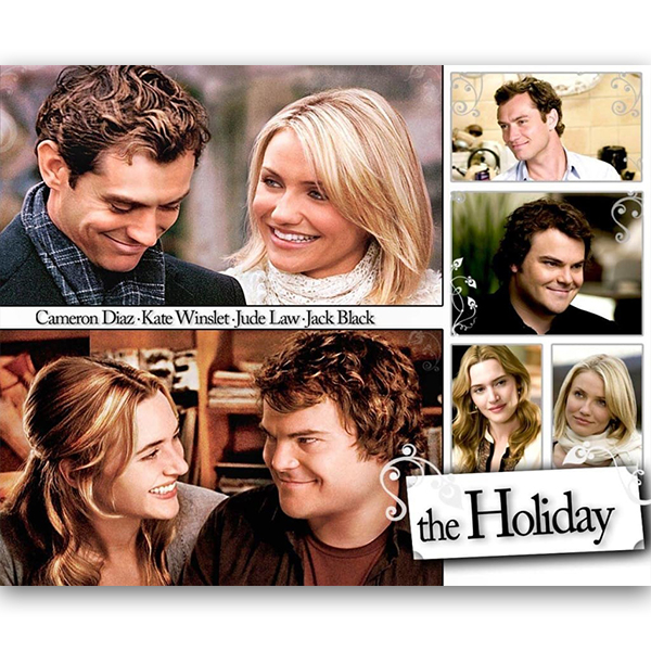 1. The Holiday