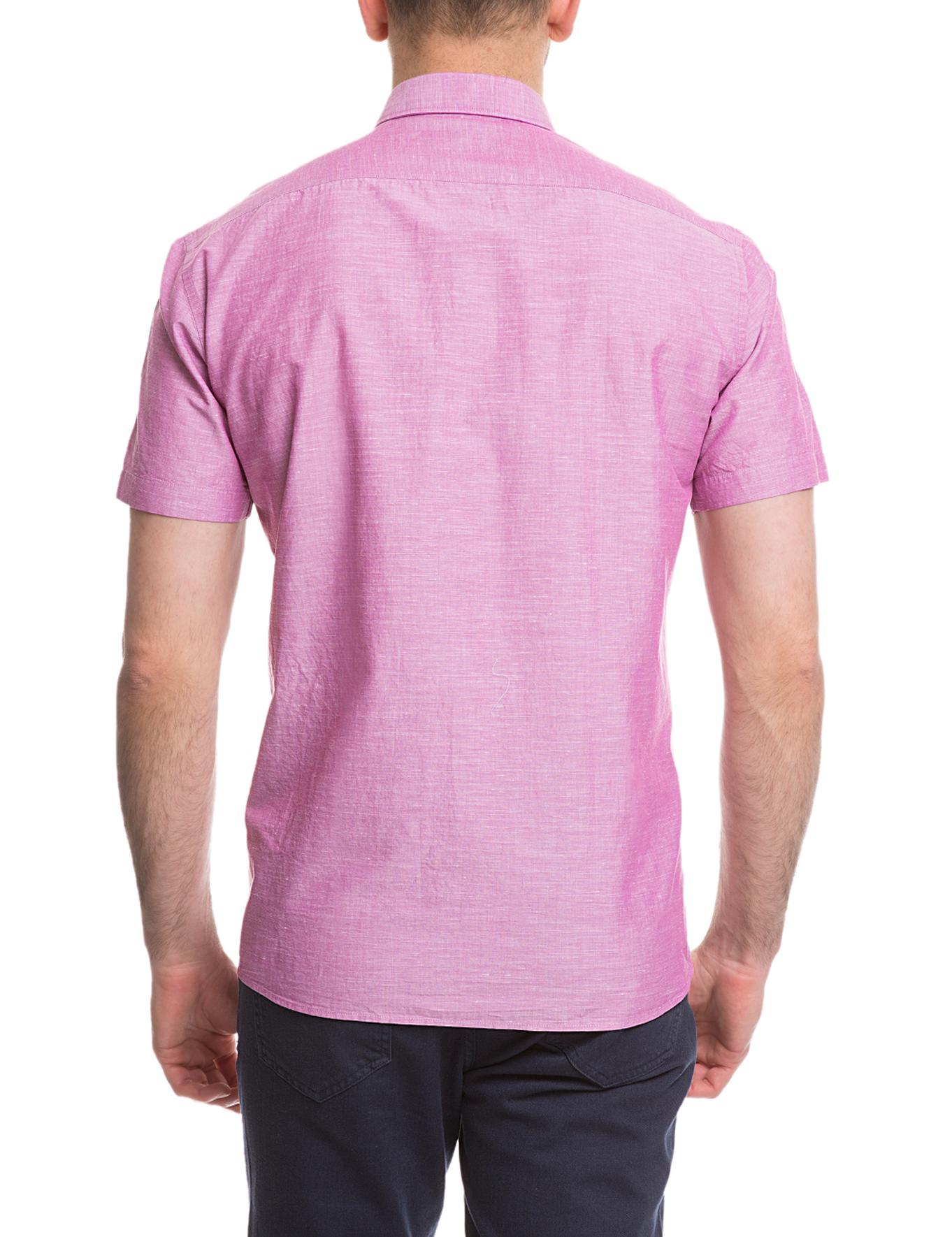 Regular Pembe Gömlek