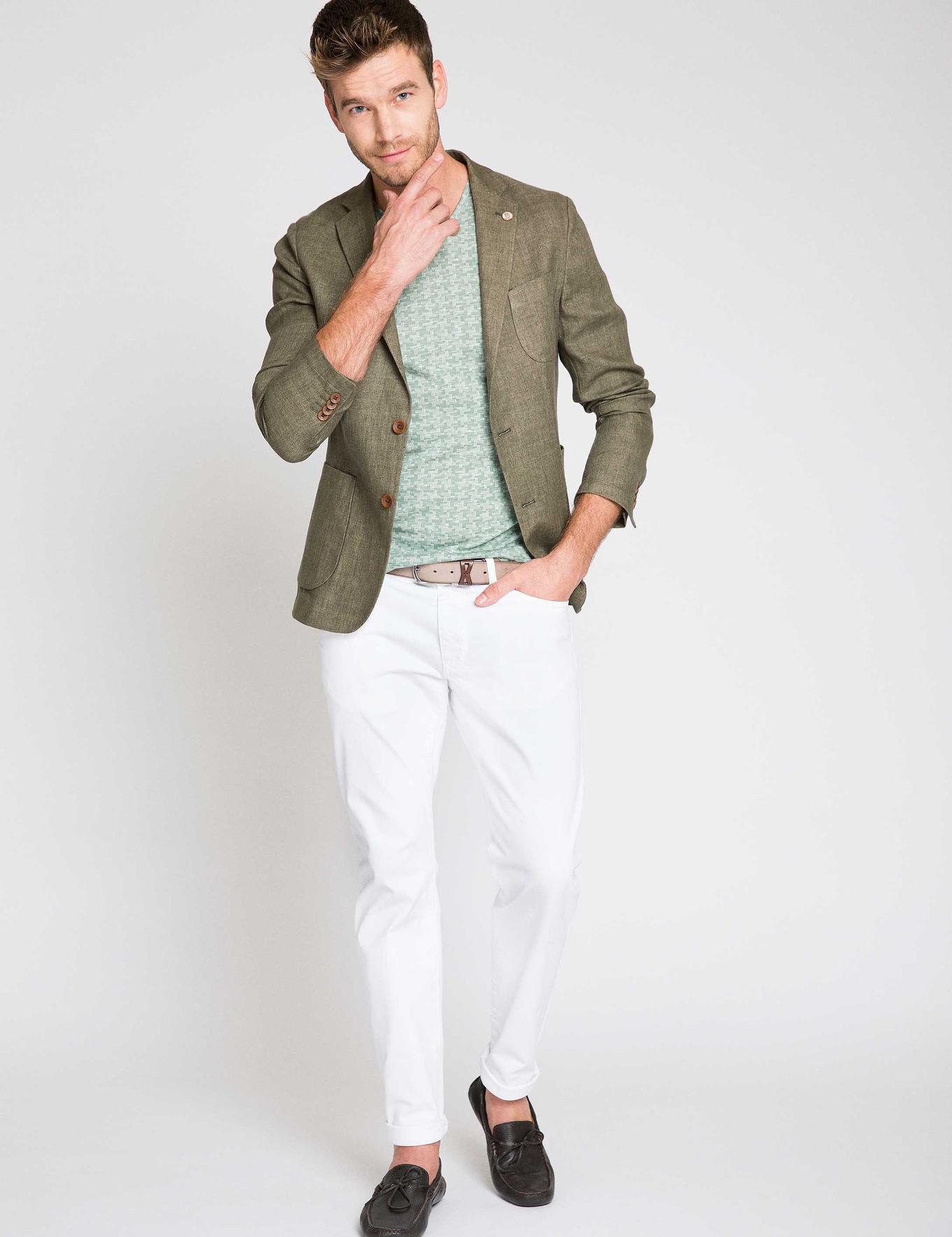 Yeşil Ceket