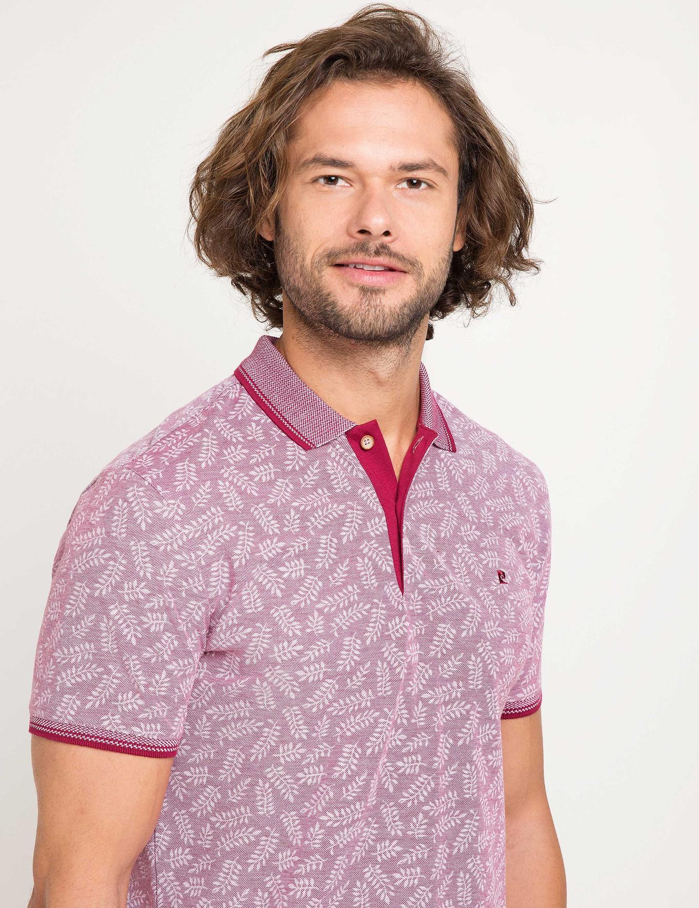 Pembe Tişört