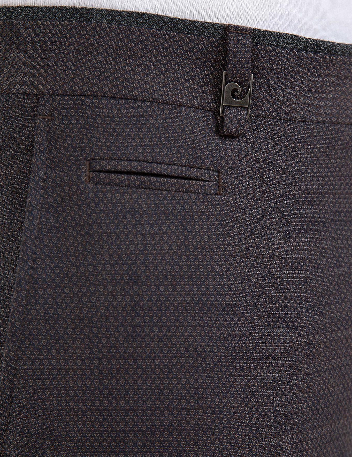 Kahverengi Pantolon