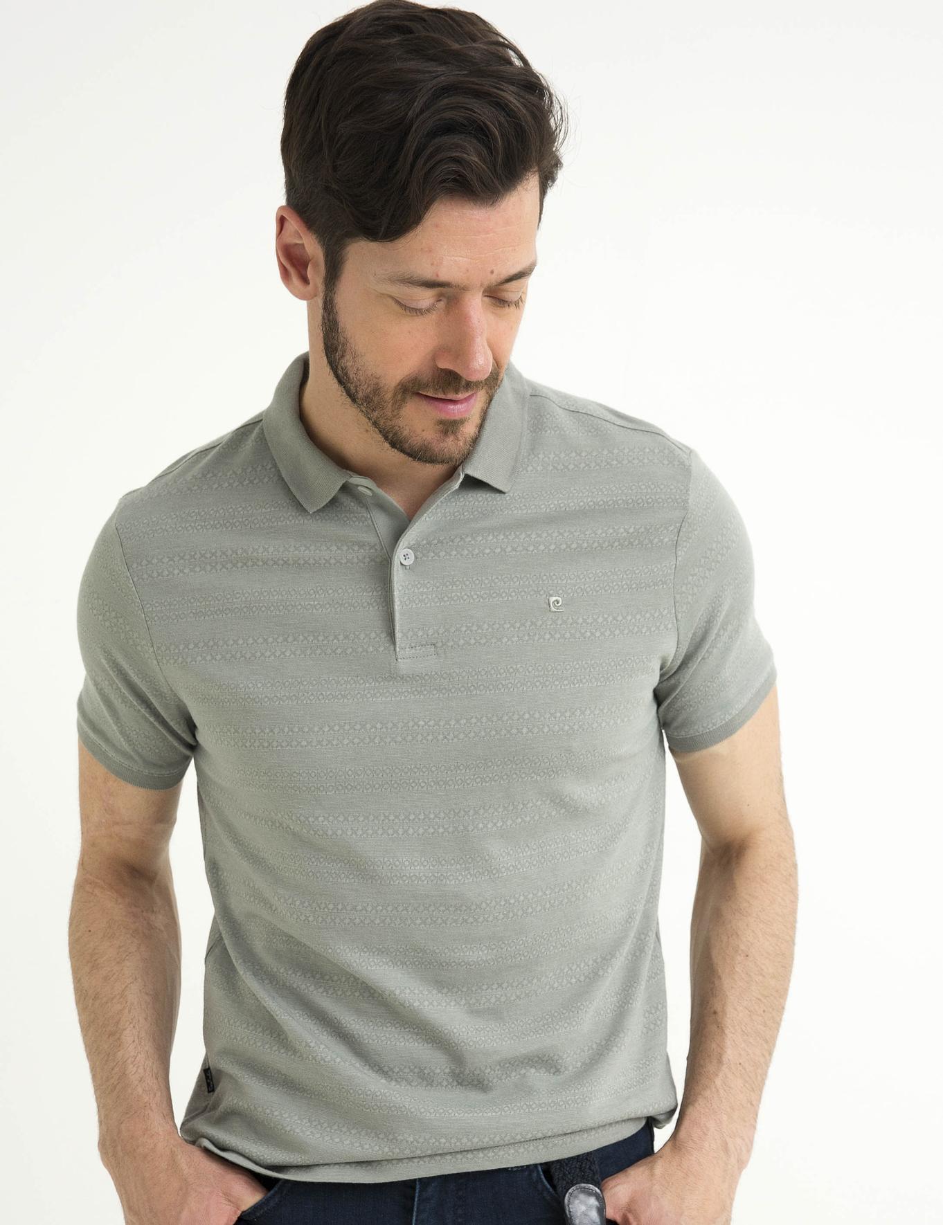 Gri Tişört