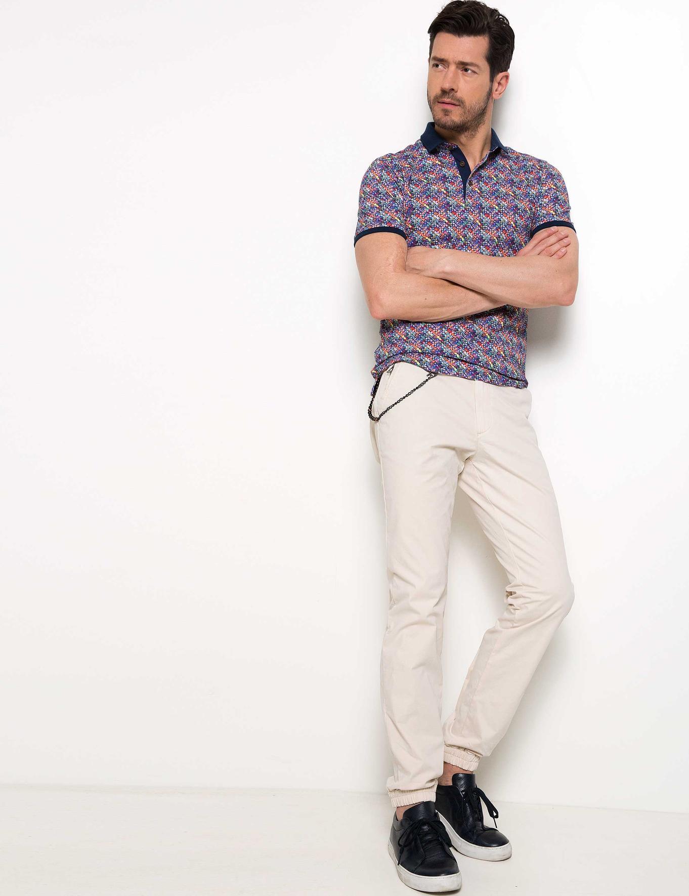 Renkli Tişört