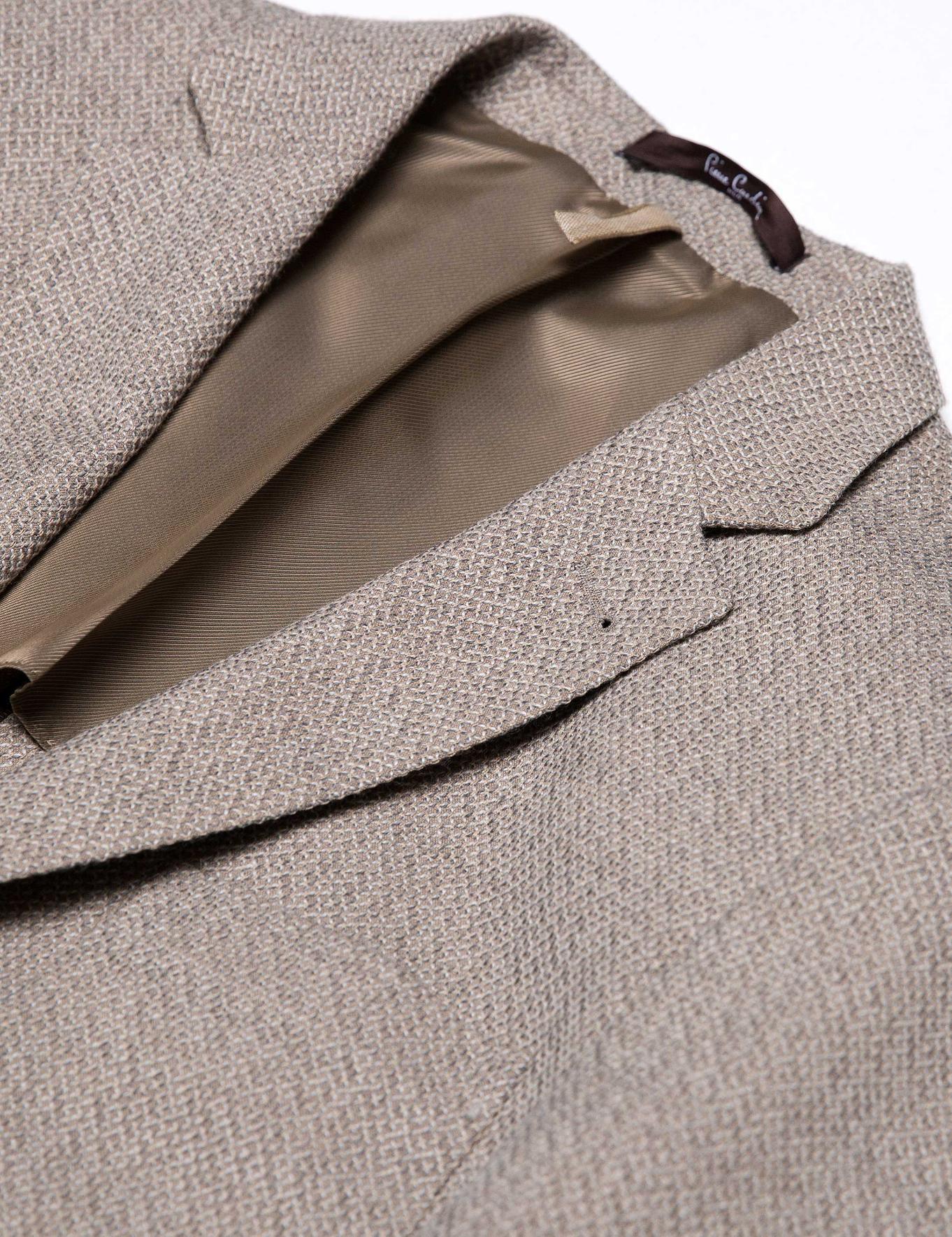 Kahverengi Ceket