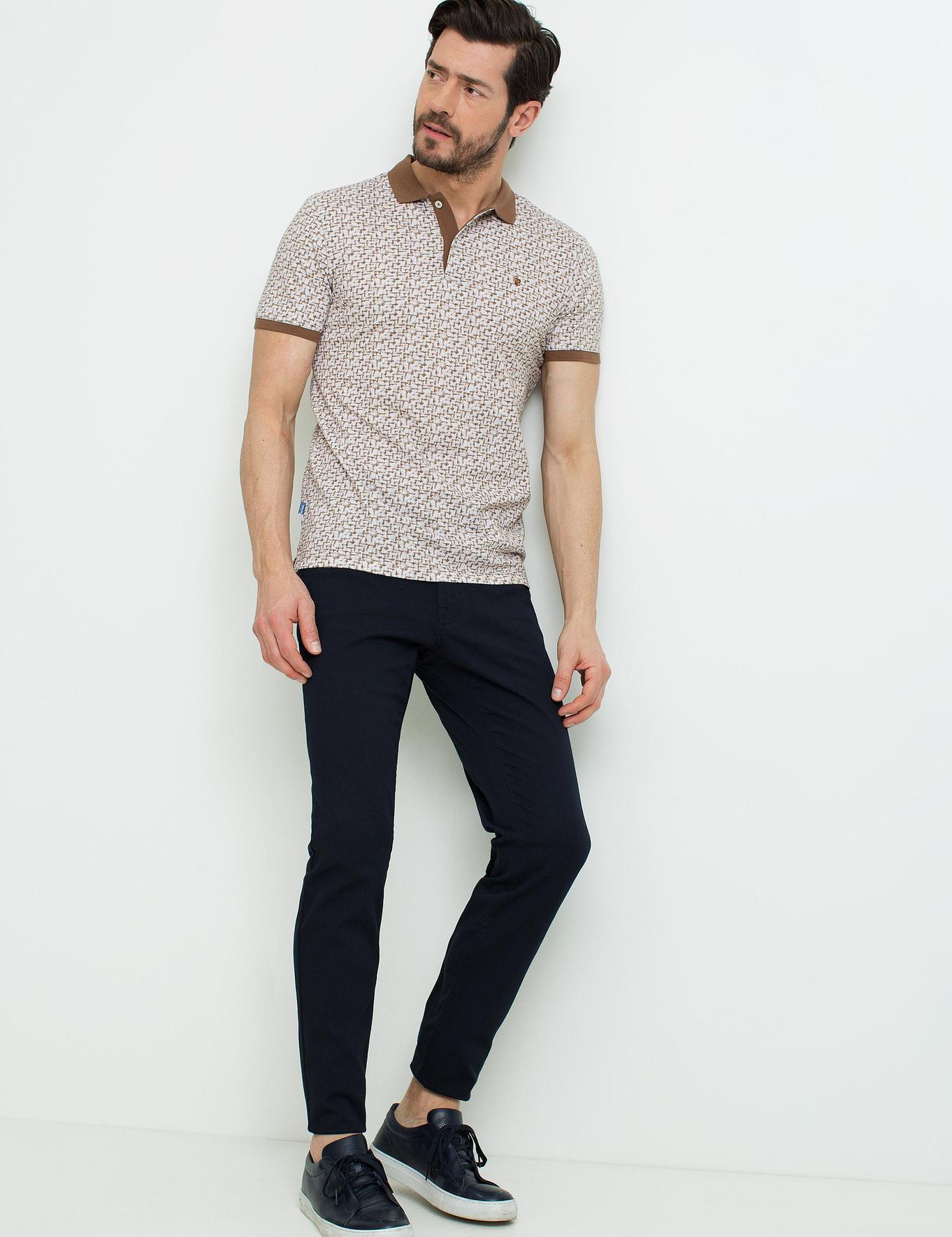 Vizon Slim Fit T-Shirt