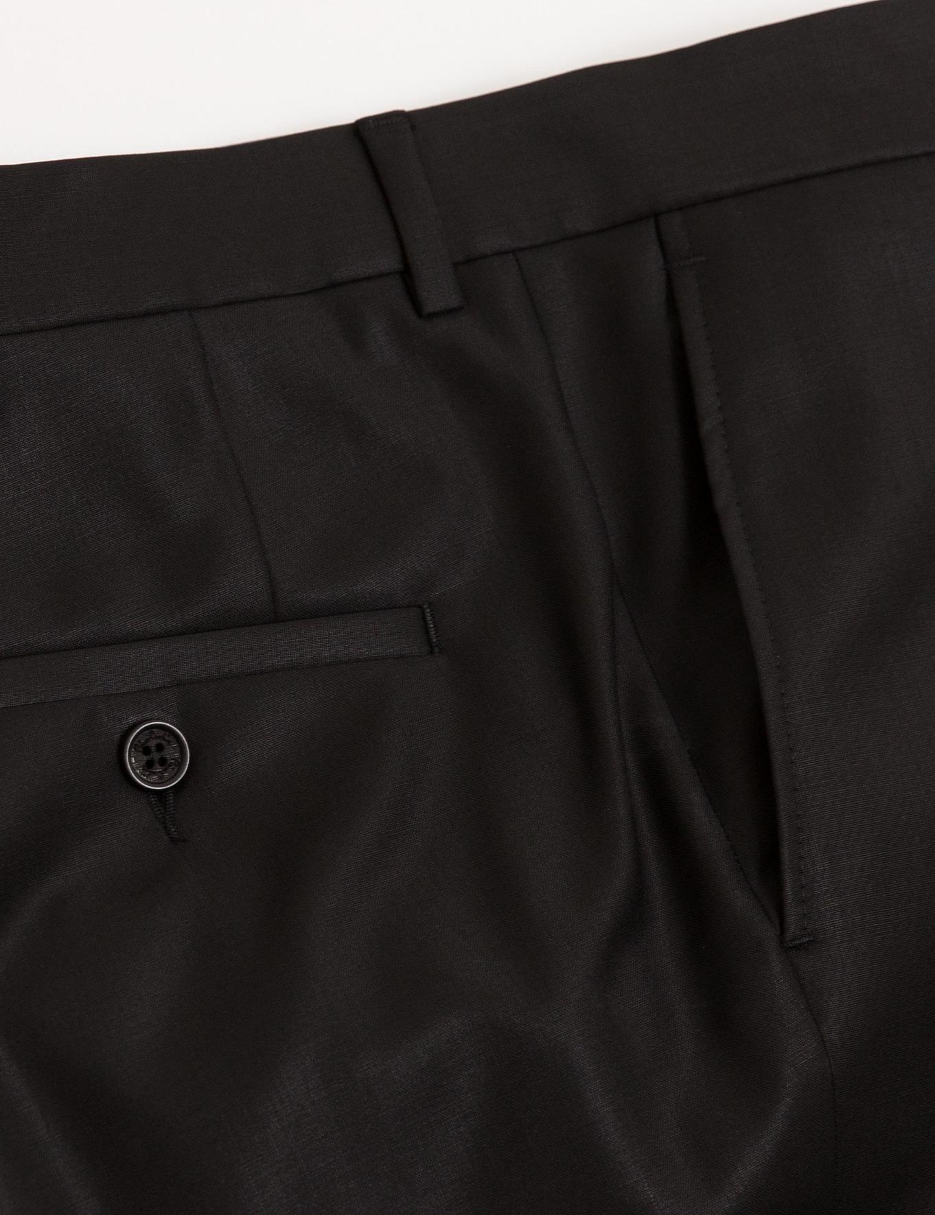 Gri Klasik Pantolon