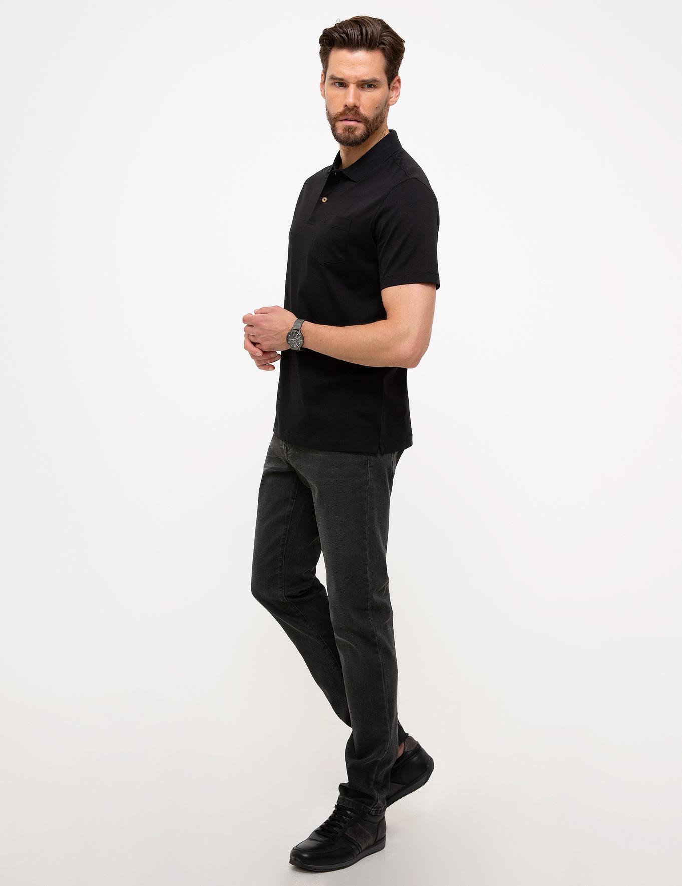 Yeşil Denim Pantolon