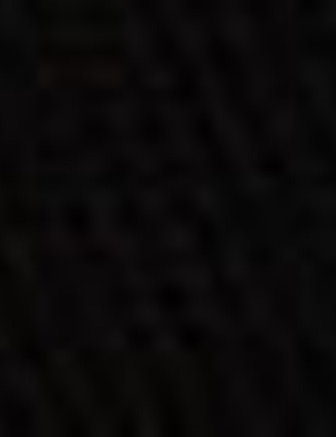 Siyah Standart Fit Trençkot
