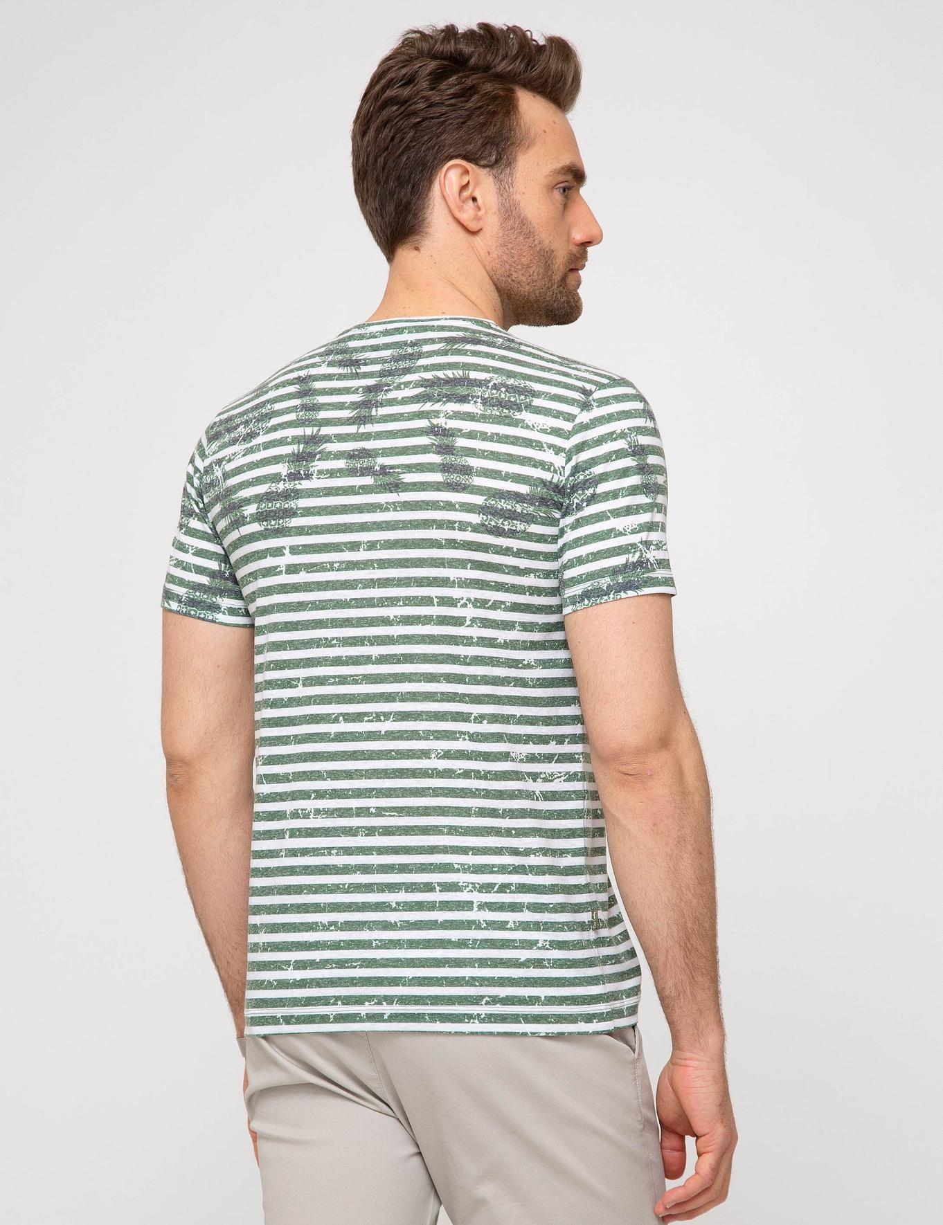 Yeşil Tişört