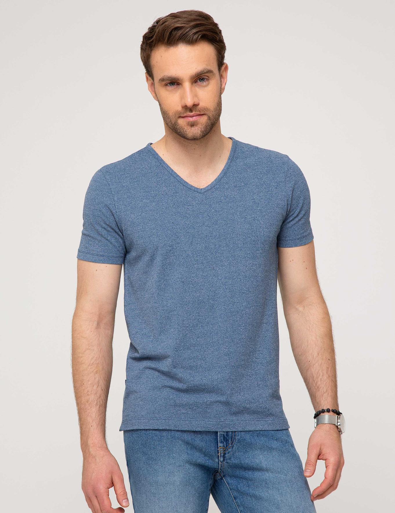 Mavi Slim Fit T-Shirt
