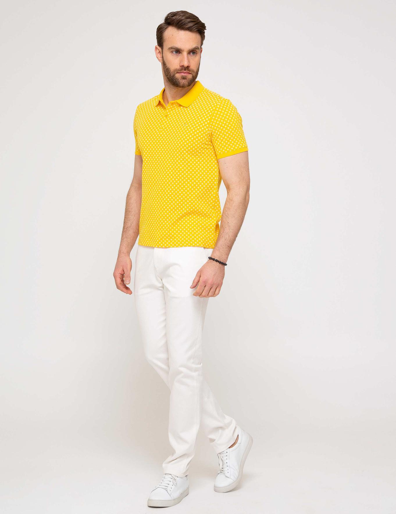 Sarı Tişört