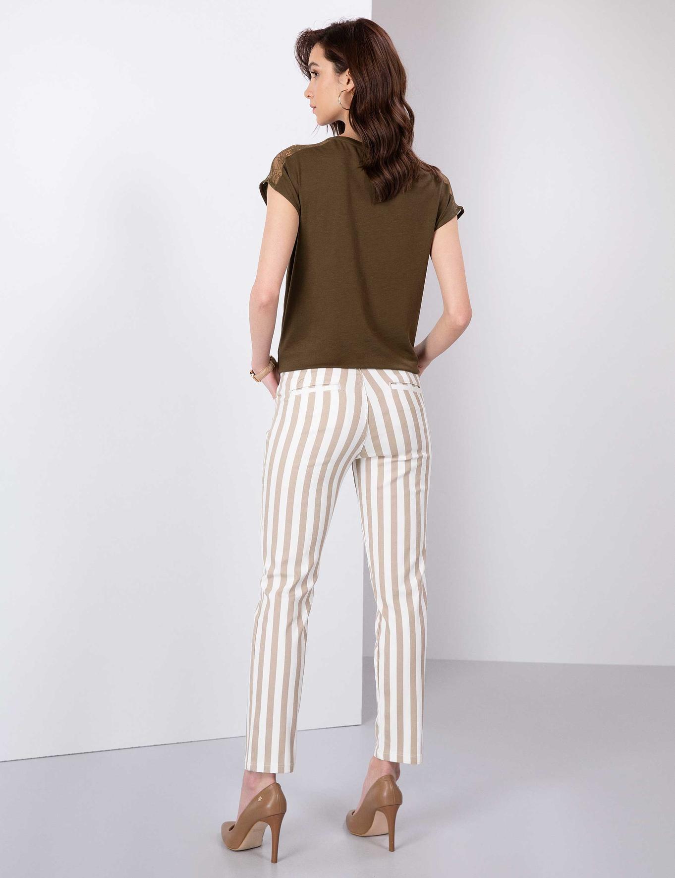 Kadın Denim Pantolon