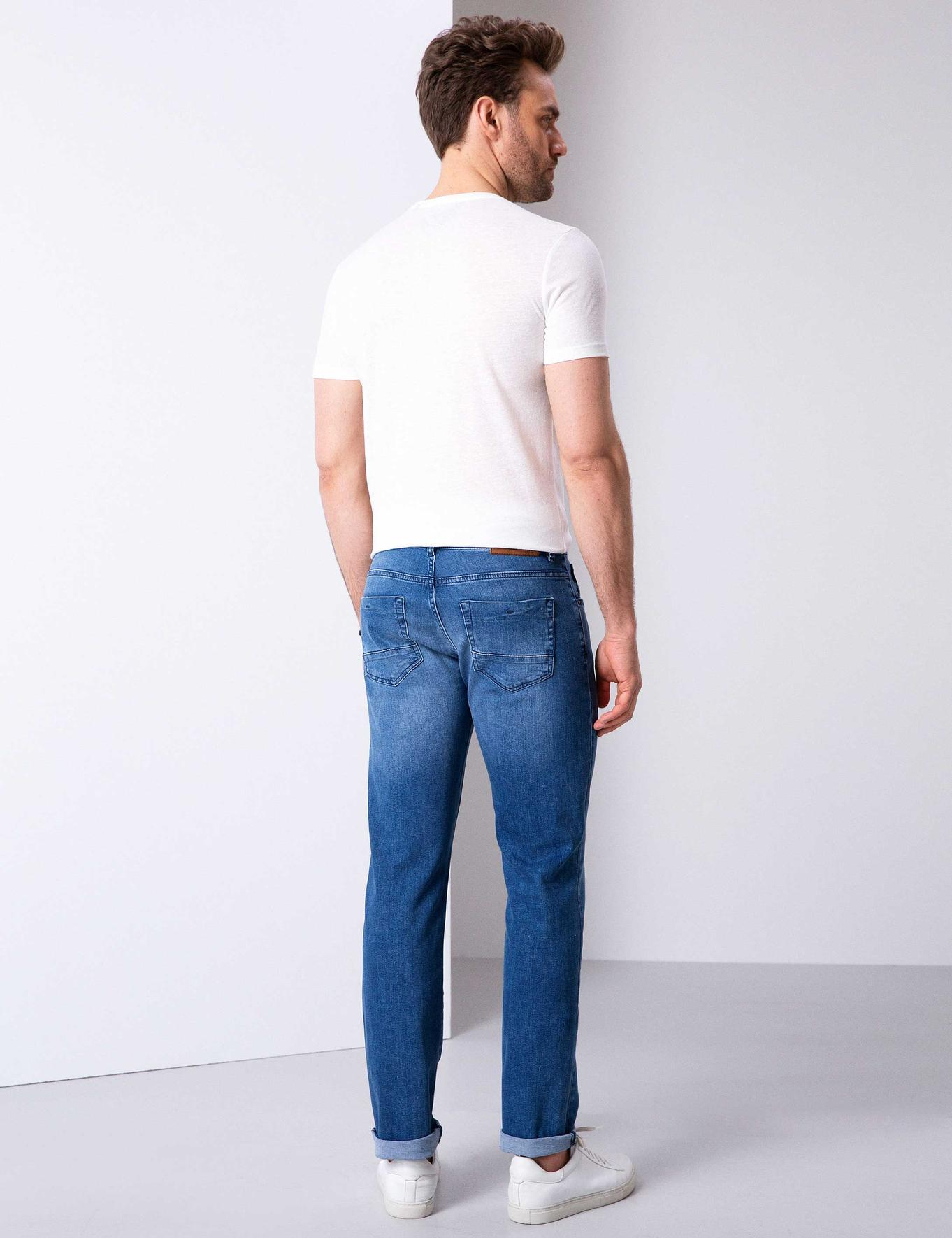 Mavi Regular Fit Denim Pantolon