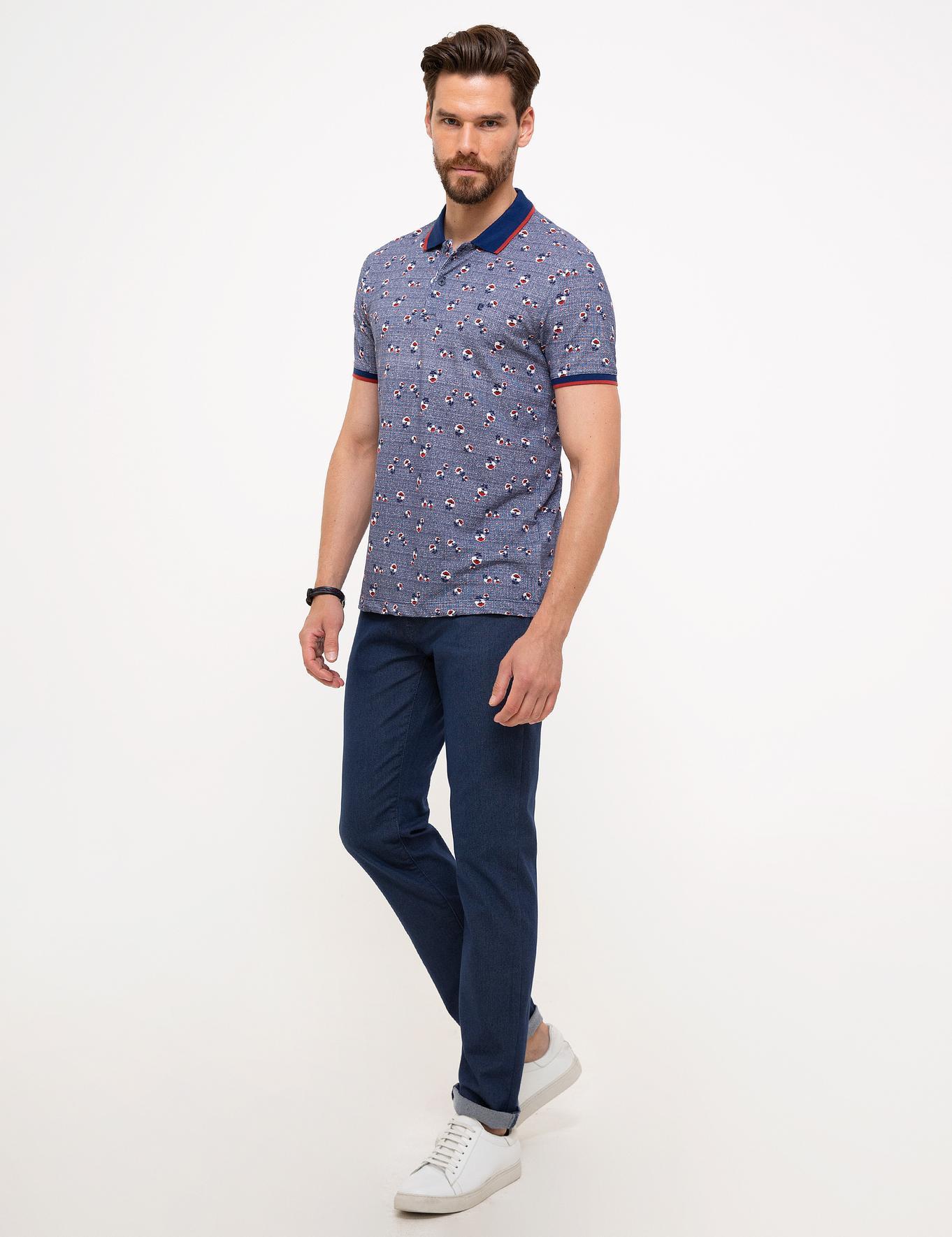 Mavi Straight Fit Denim Pantolon