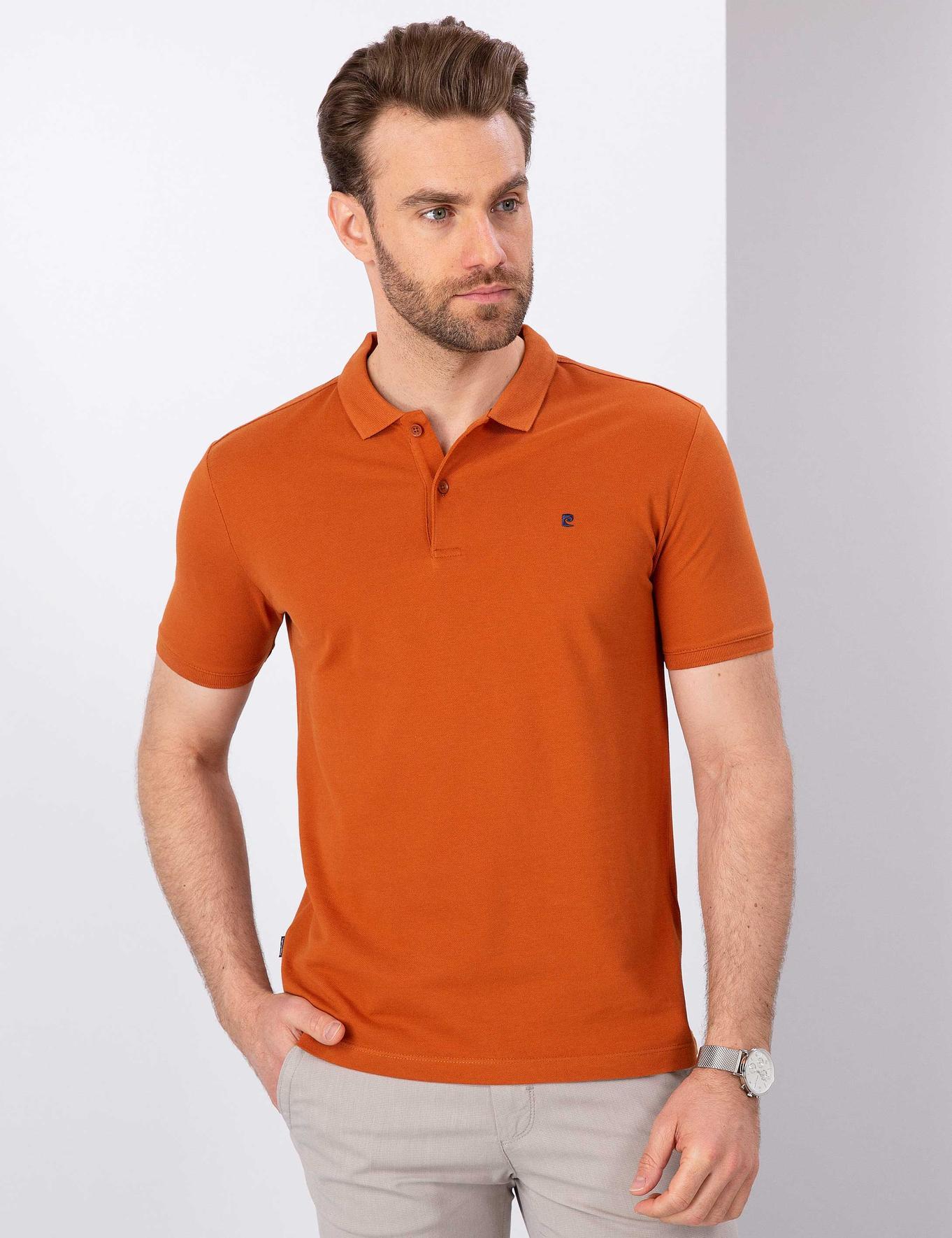 Pas Slim Fit T-Shirt