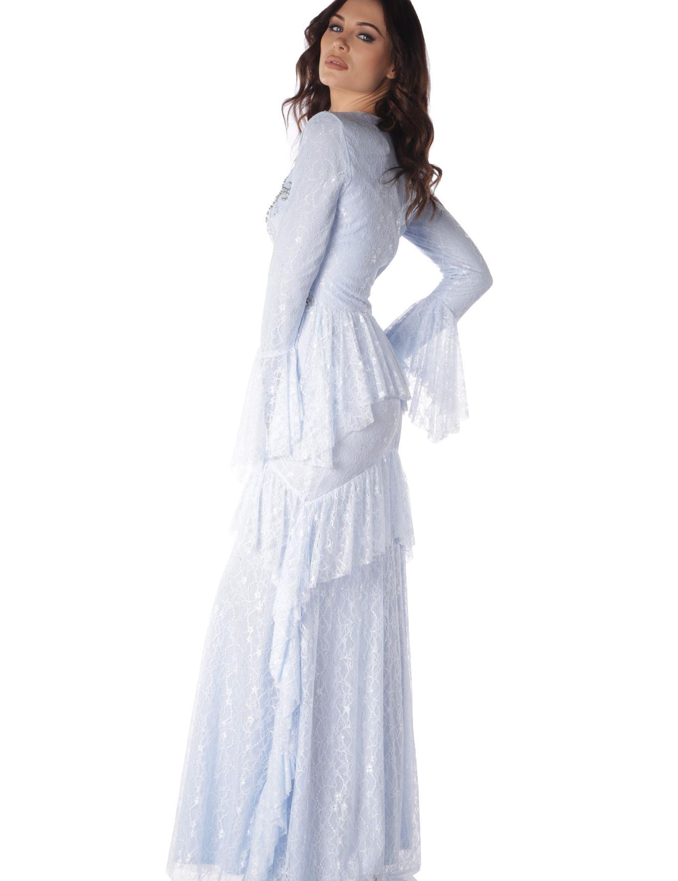 Kadın Dokuma Elbise