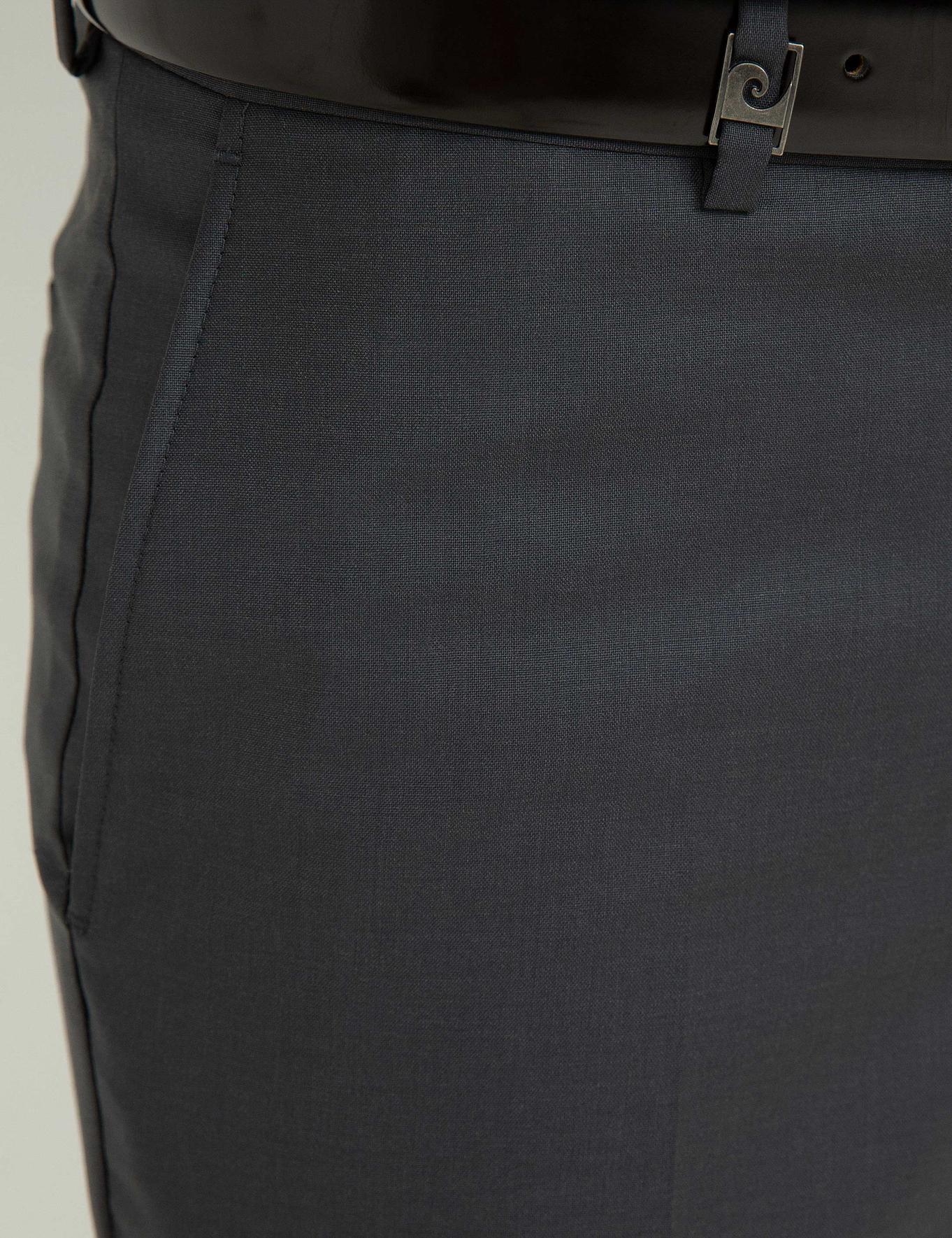 Füme Ekstra Slim Fit Pantolon