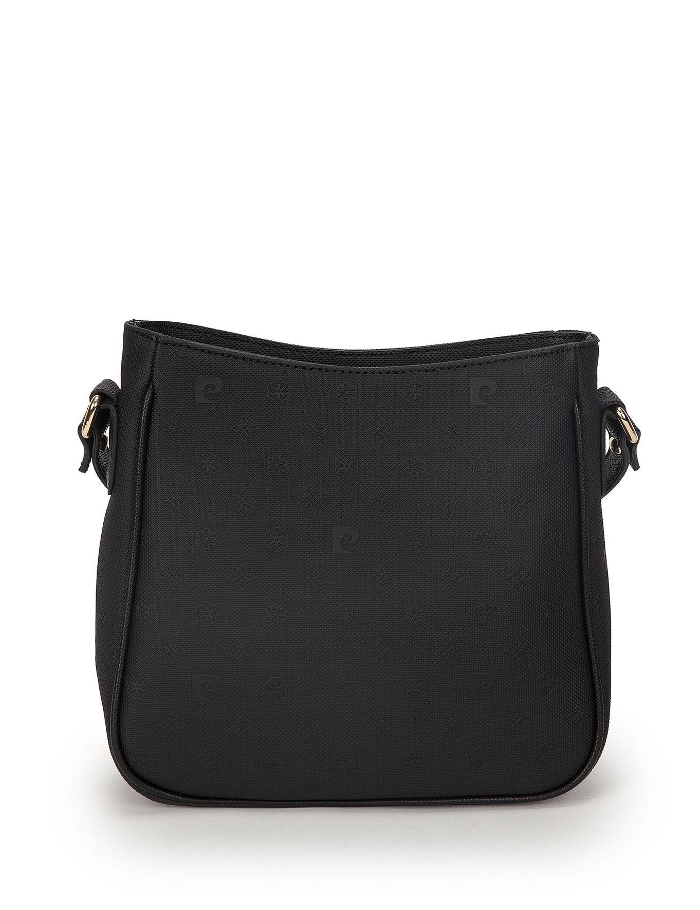 Siyah Çapraz Çanta