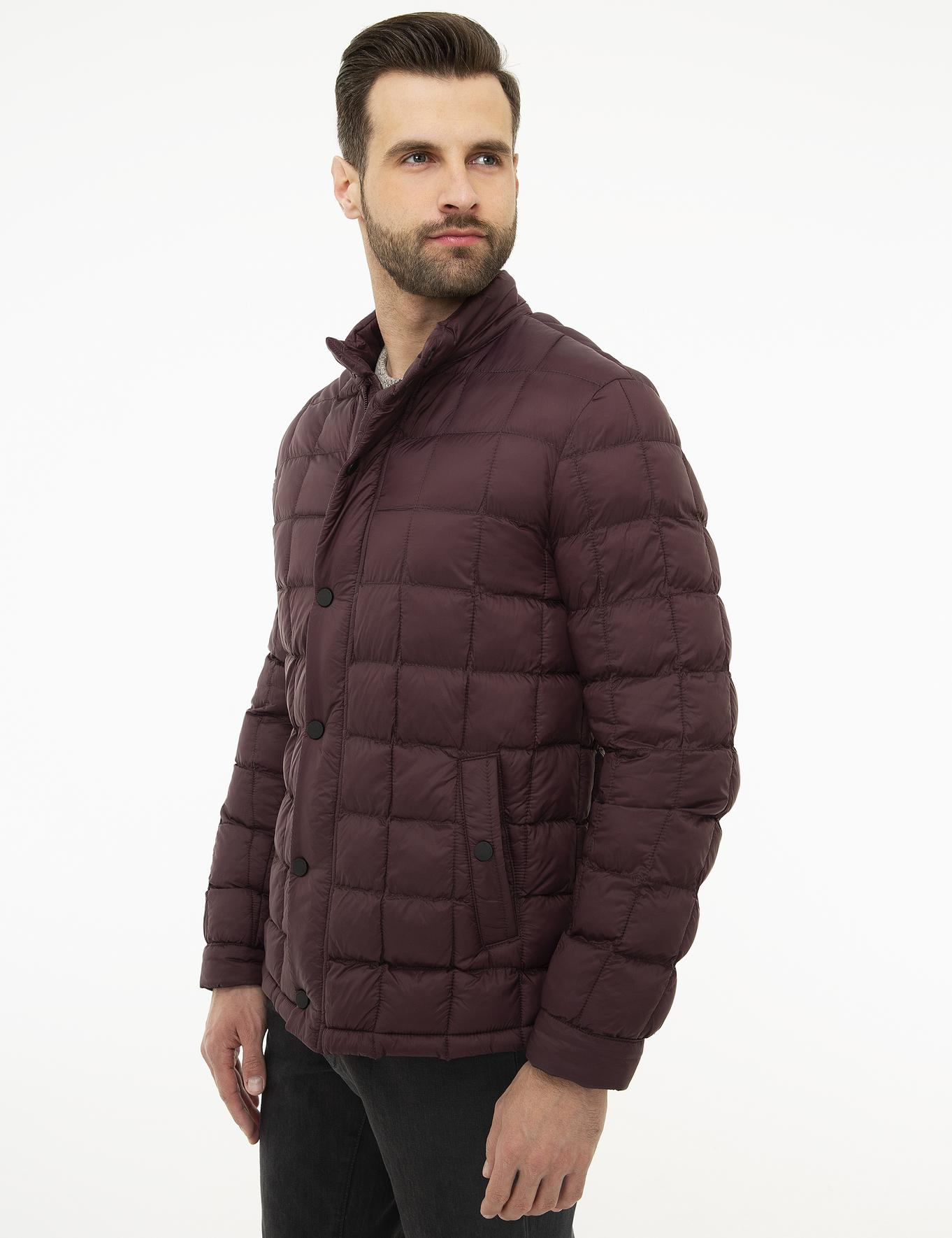 Bordo Standart Fit Mont