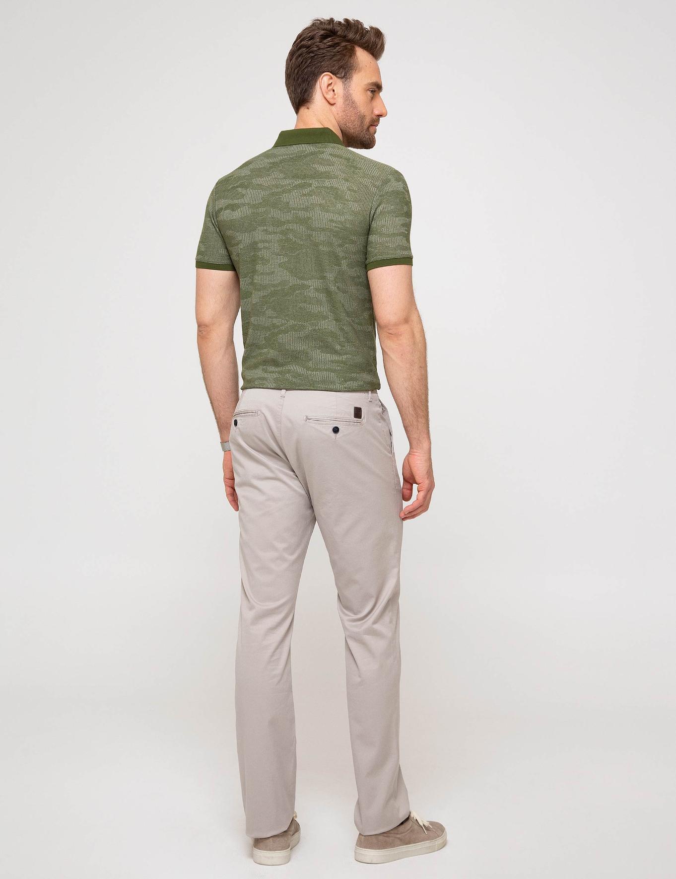 Taş Regular Fit Chino Pantolon