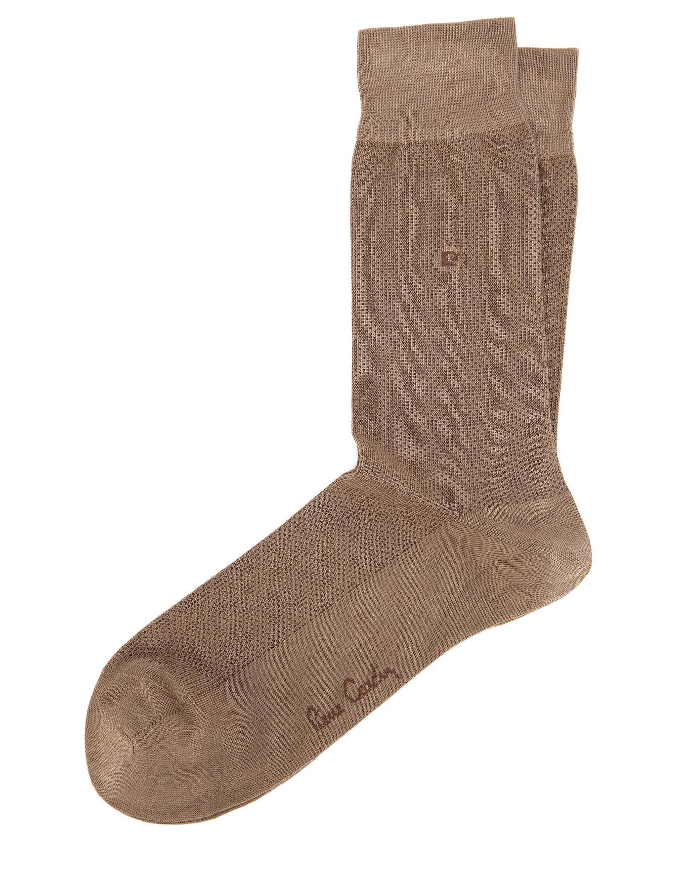 Bej Çorap