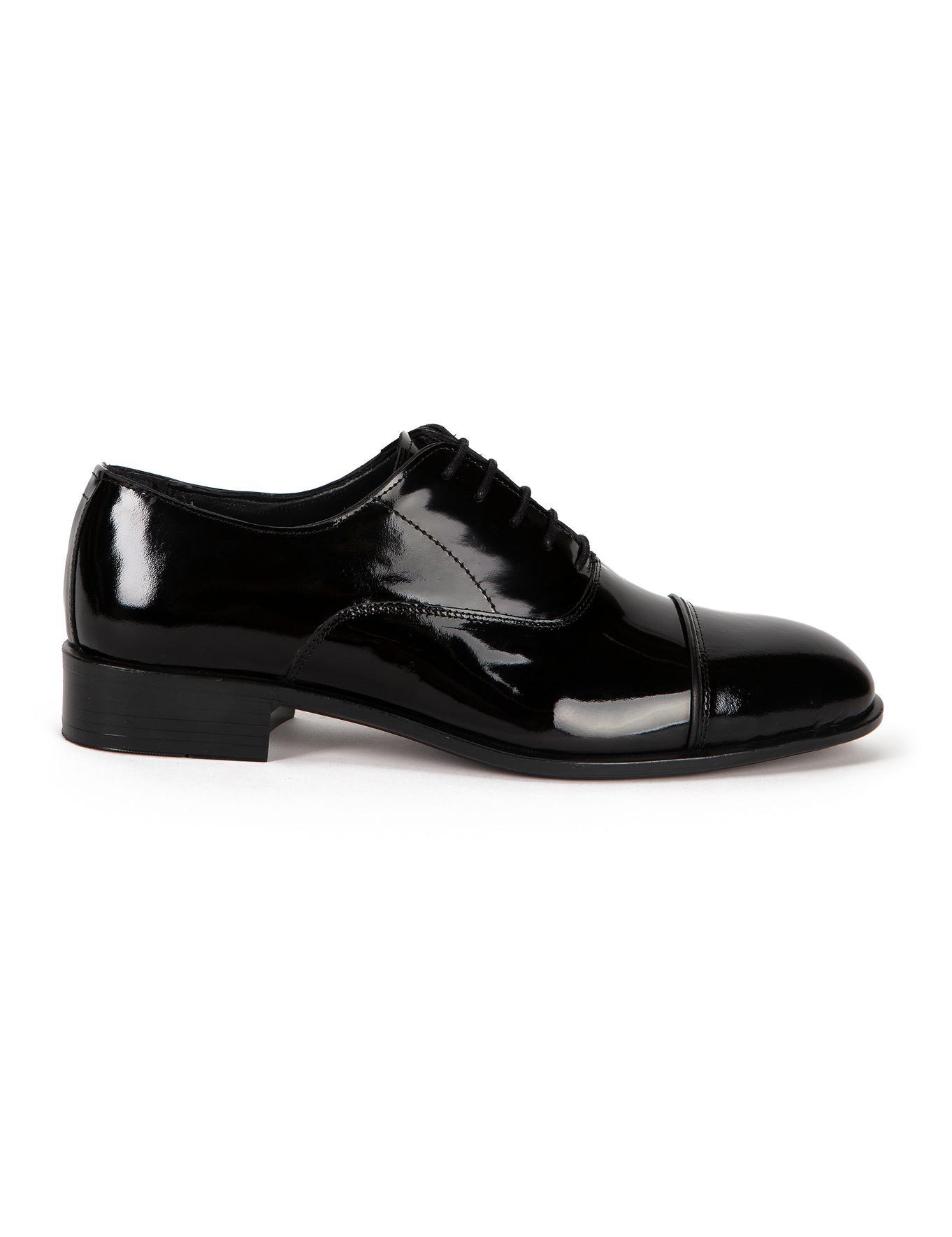 Rugan Klasik Ayakkabı