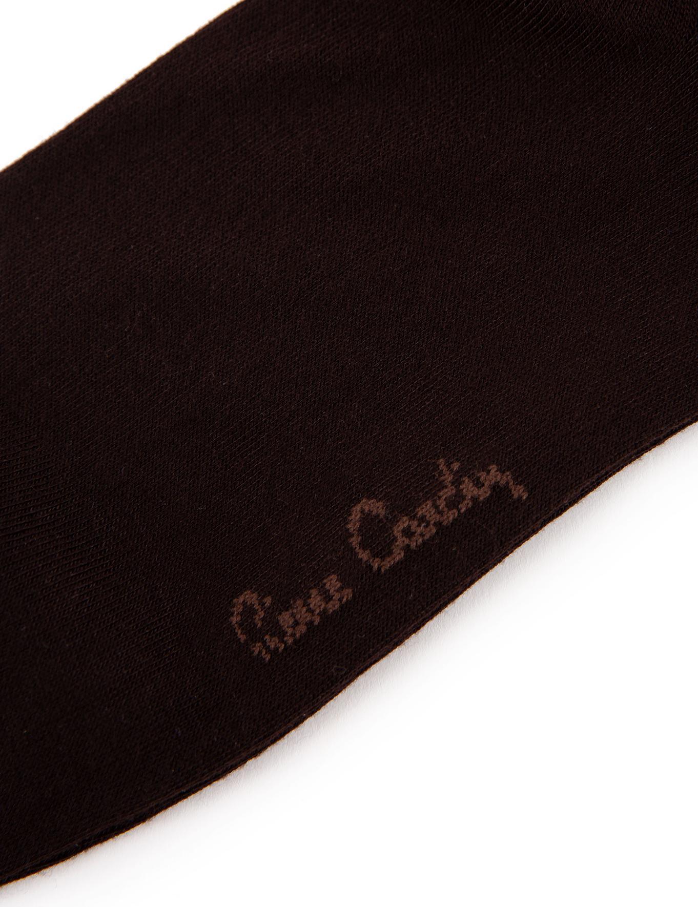 Kahverengi Çorap