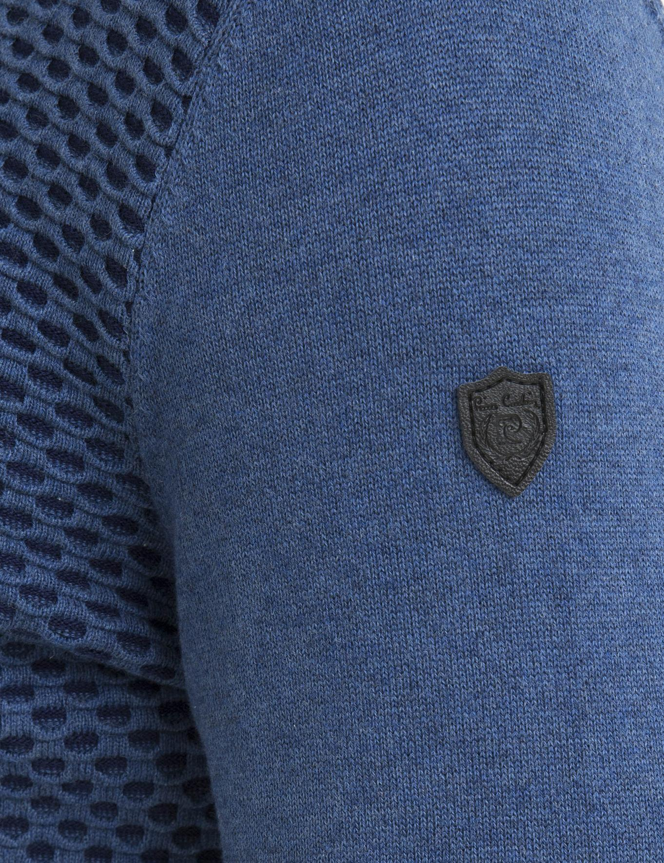 Mavi Slim Fit Triko Kazak