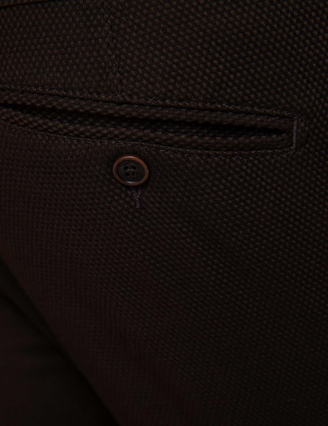 Kahverengi Chino Pantolon