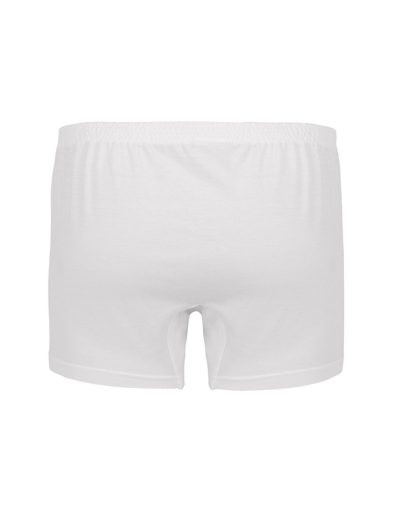 Beyaz 2'li Boxer