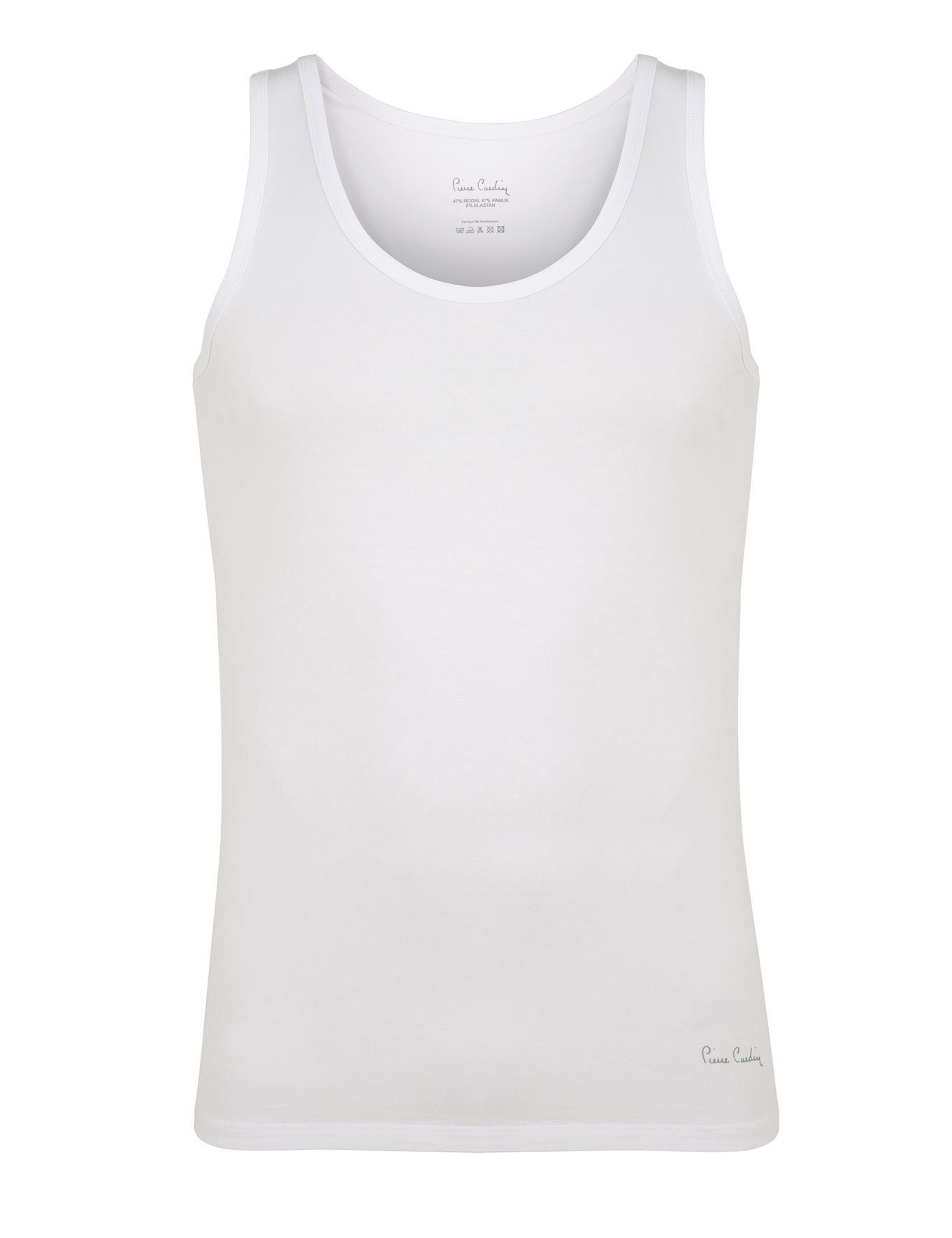 Beyaz Atlet-Boxer Takım
