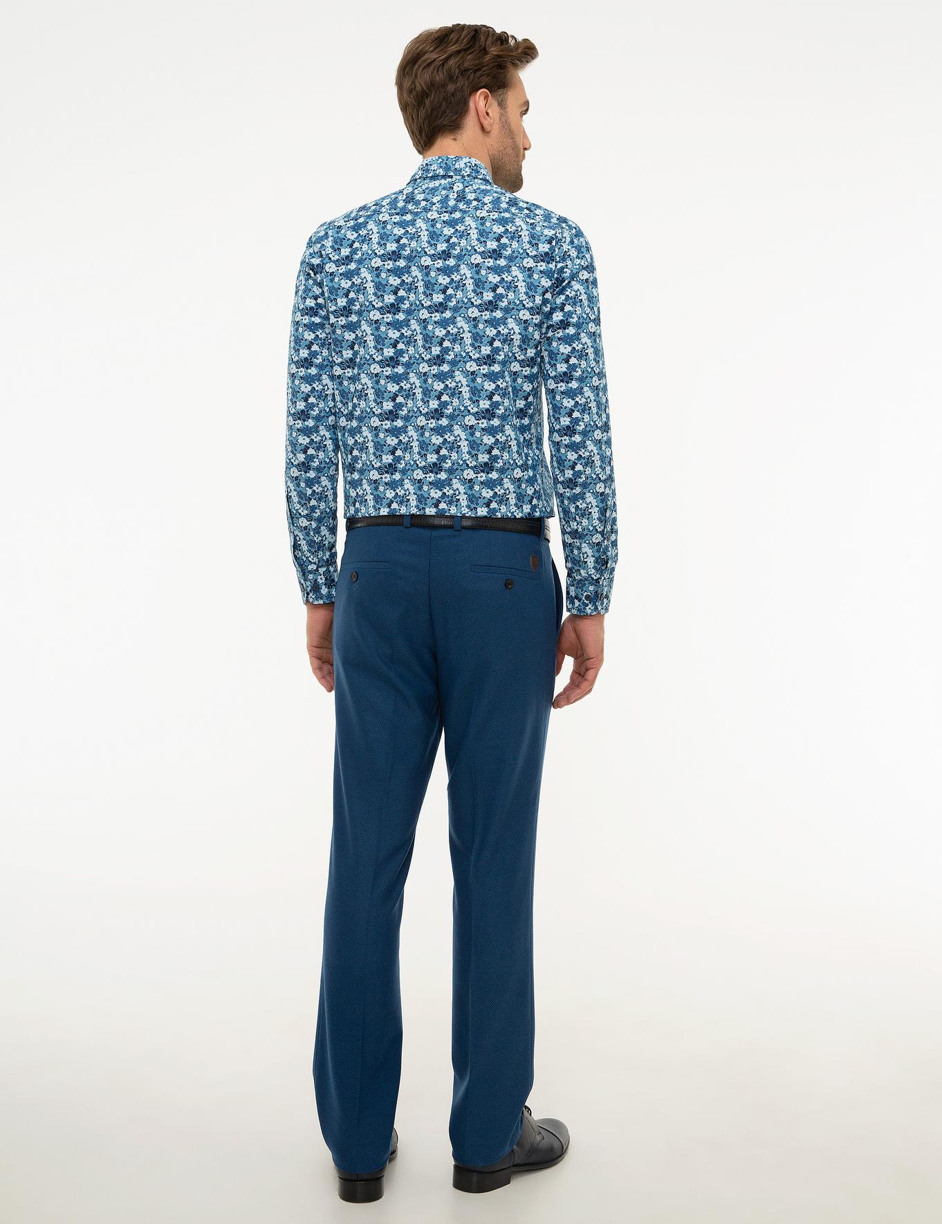 Mavi Slim Fit Pantolon