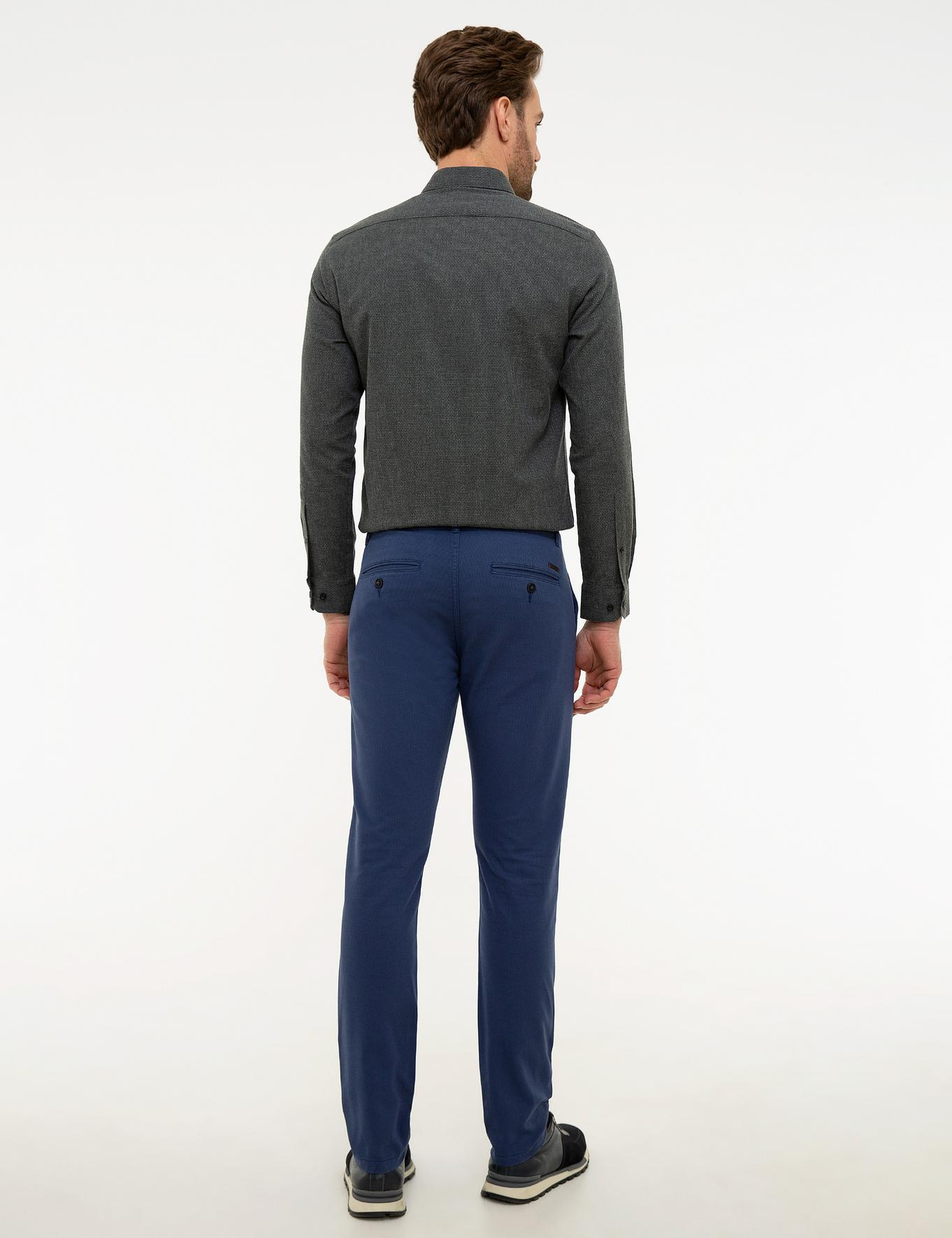 Mavi Slim Fit Chino Pantolon