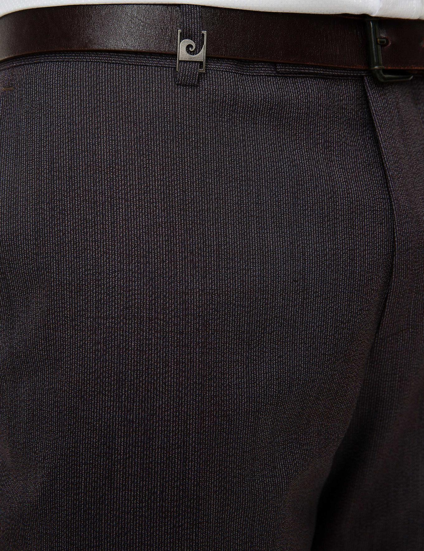 Menekşe Slim Fit Pantolon