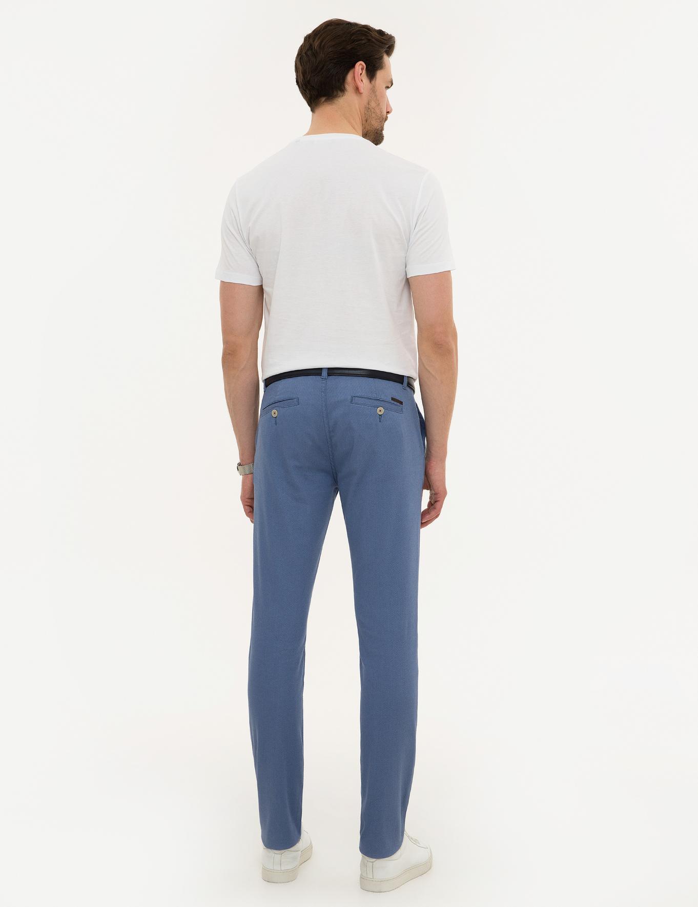 Mavi Slim Fit Chino Pantolon