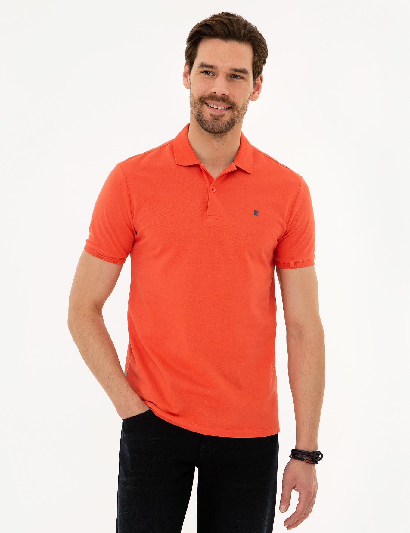 Somon Slim Fit T-Shirt