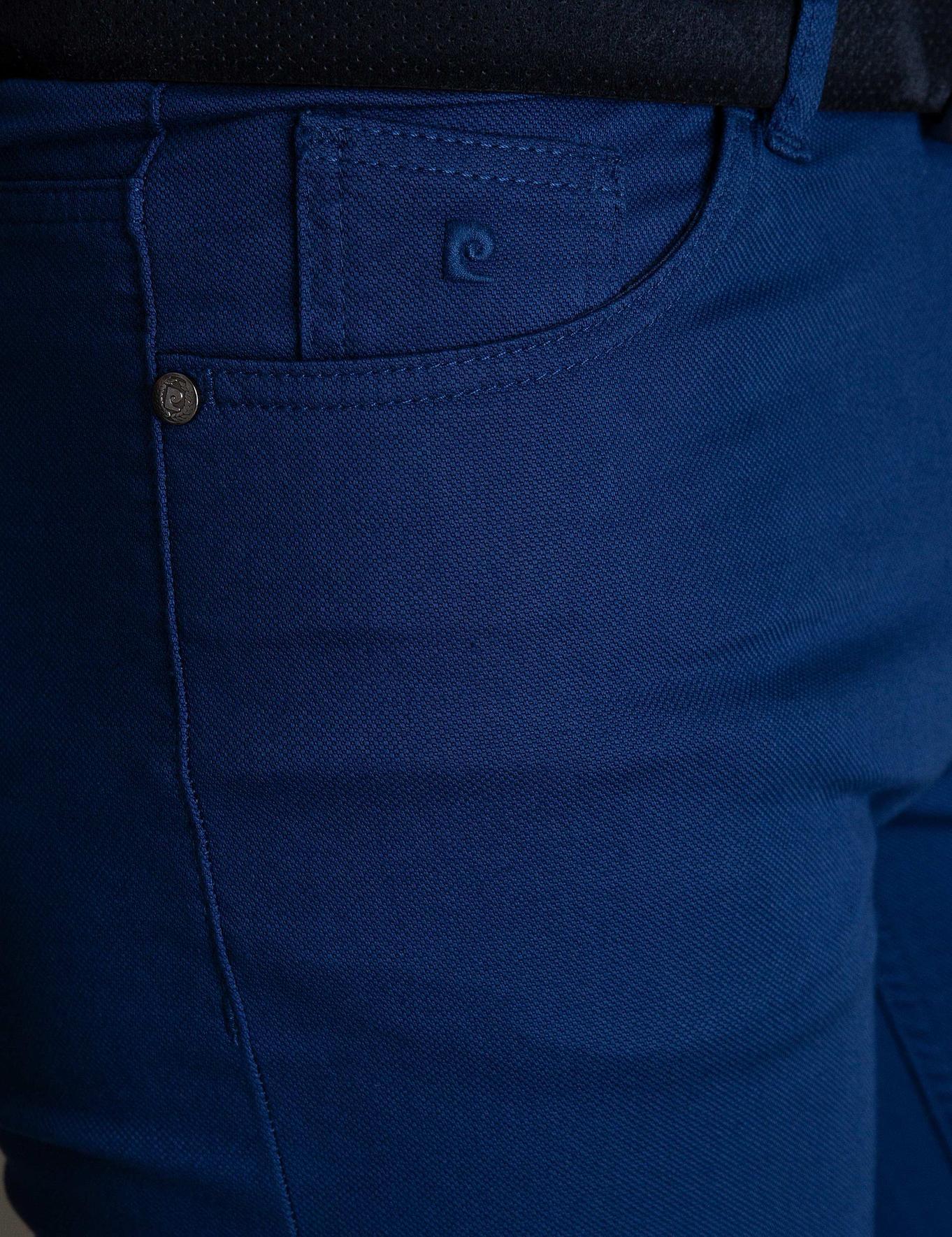 İndigo Slim Fit Chino Pantolon