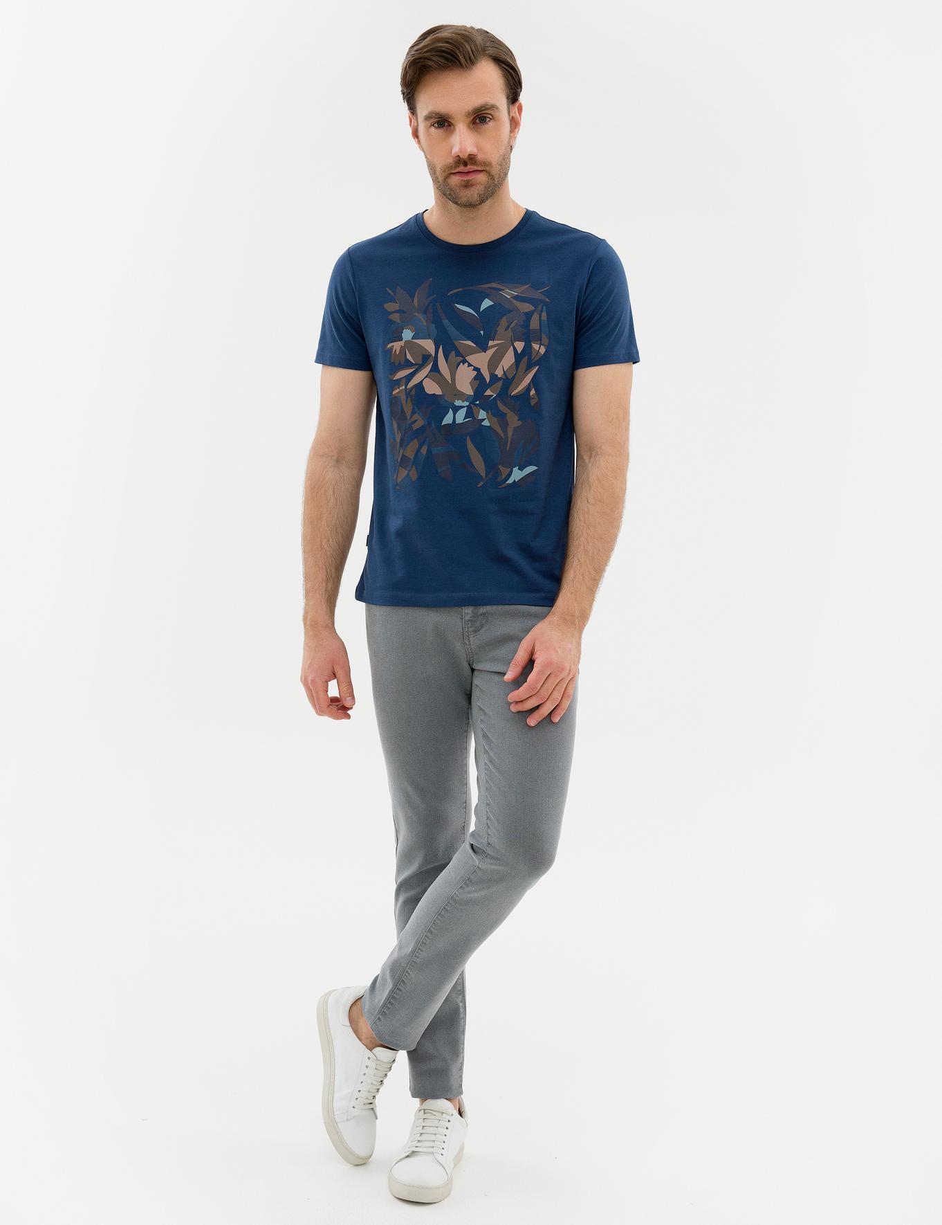 Mavi Slim Fit T-Shirt