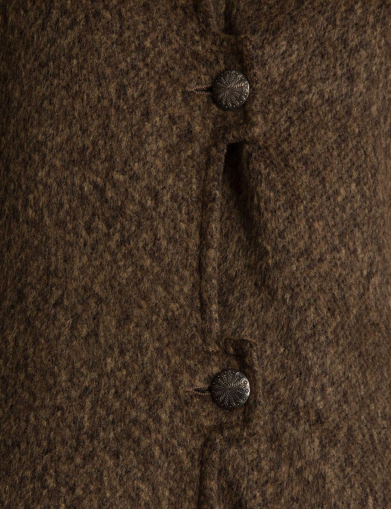 Kahverengi Kaban
