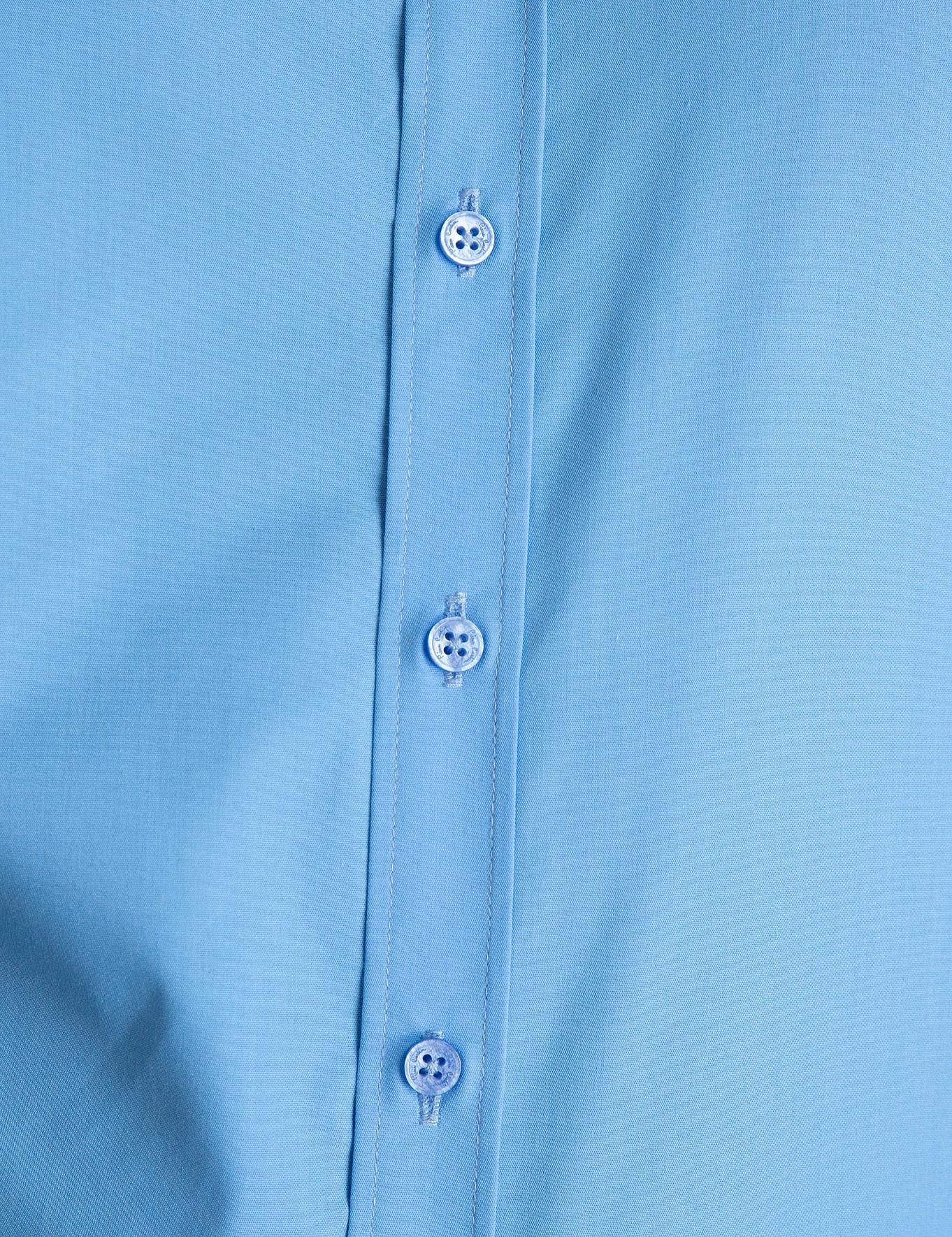 Mavi Slim Fit Basic Gömlek