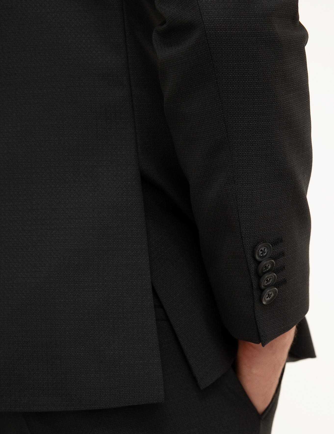 Siyah Takım Elbise