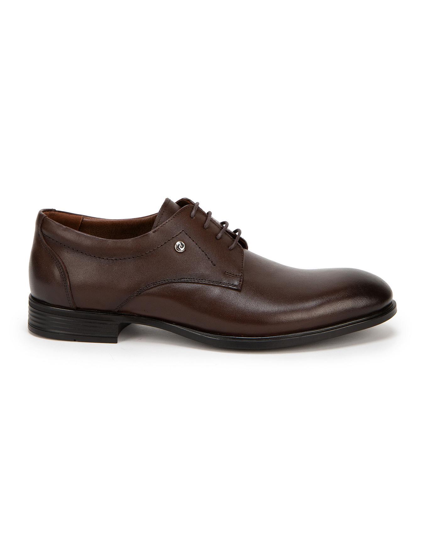 Kahverengi Klasik Ayakkabı