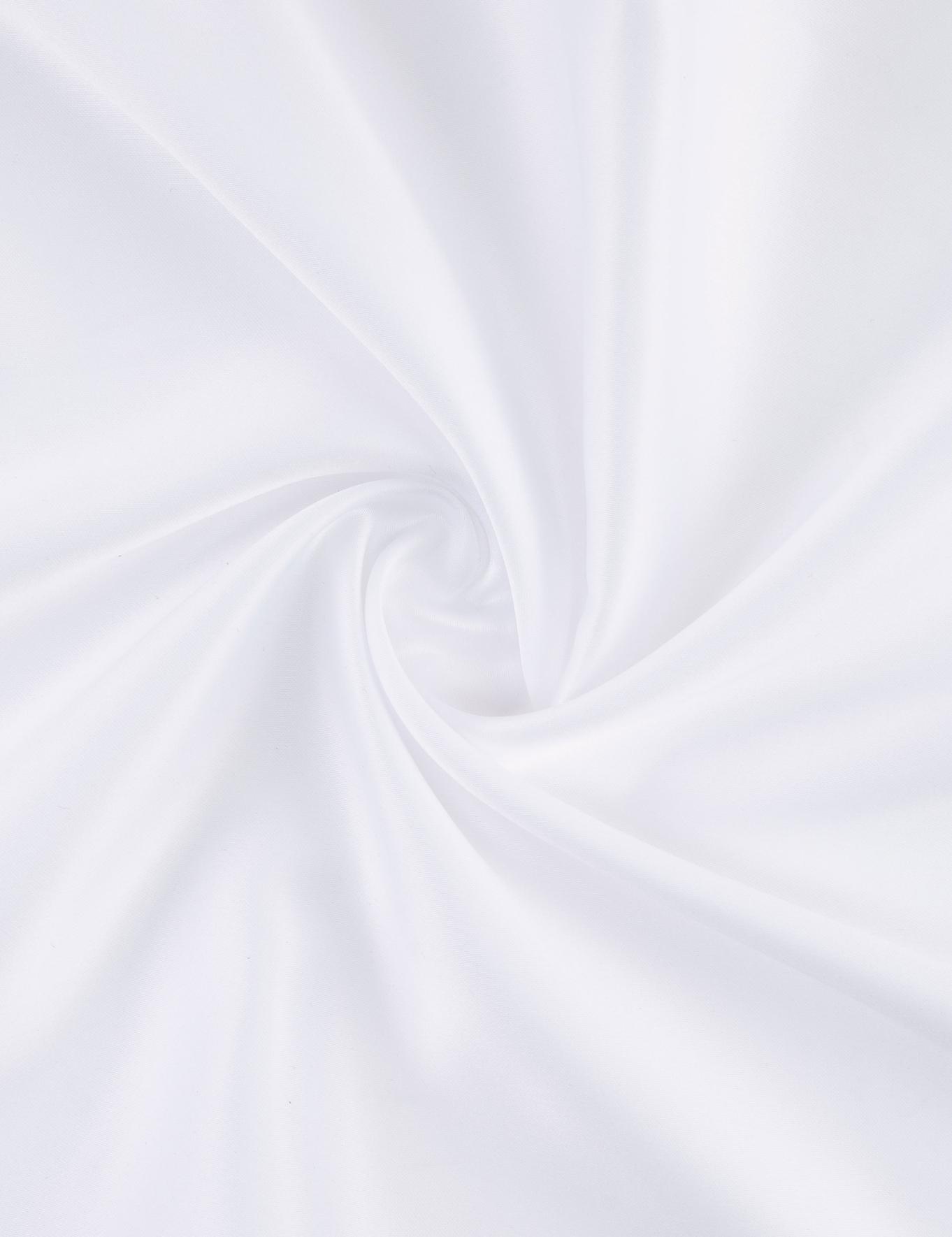 Siyah Biyeli Beyaz Mendil