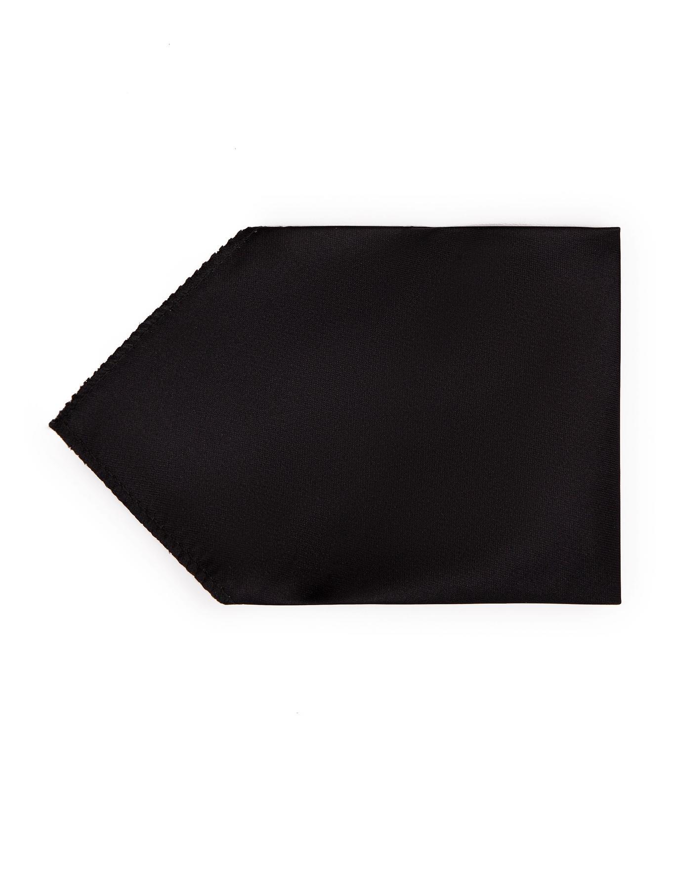 Siyah Takımlı Papyon Kuşak