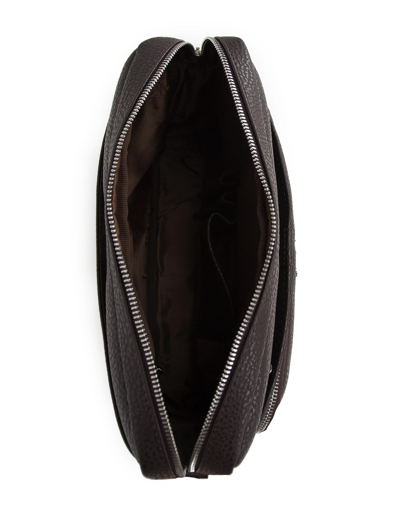 Kahverengi Omuz Çanta