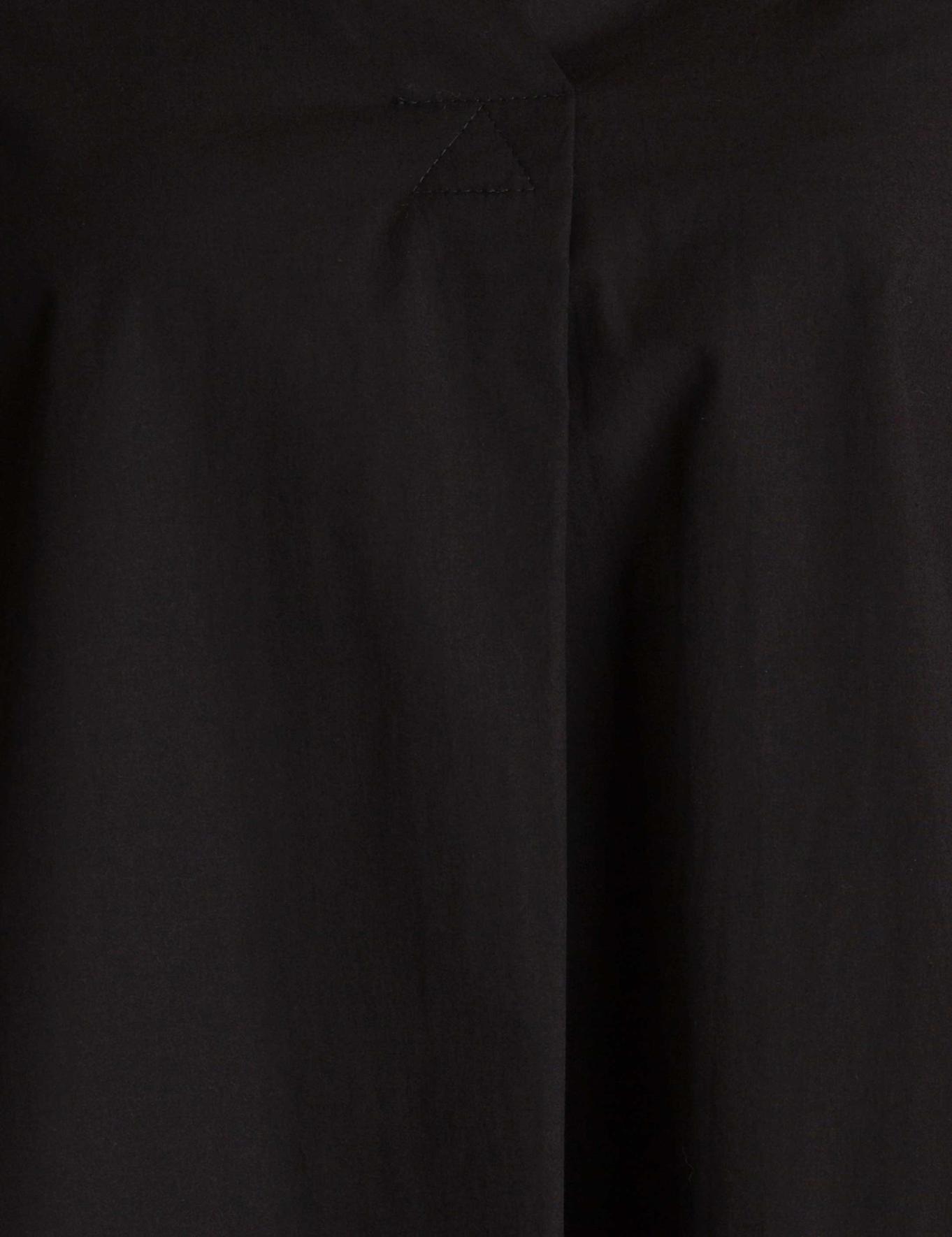 Siyaz Dokuma Gömlek