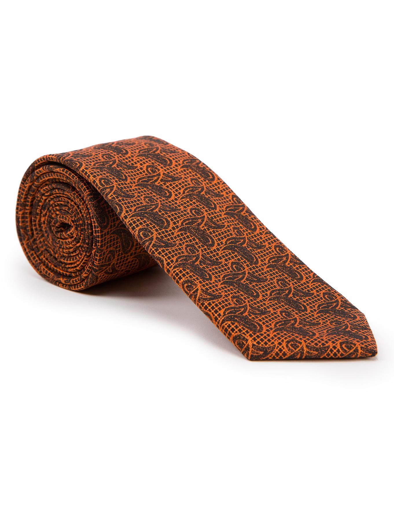 Turuncu Kravat